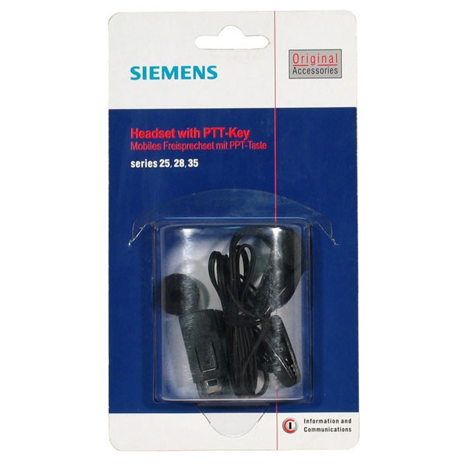 Siemens PTT-KEY