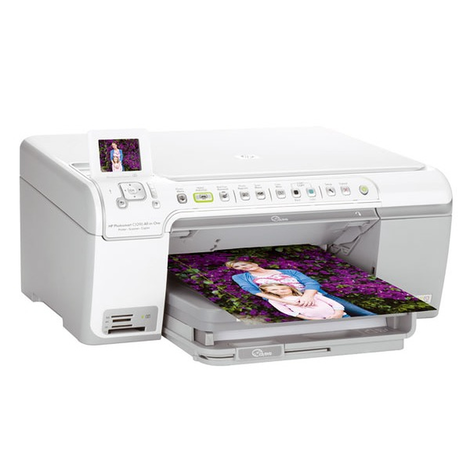 logiciel imprimante hp photosmart c5280