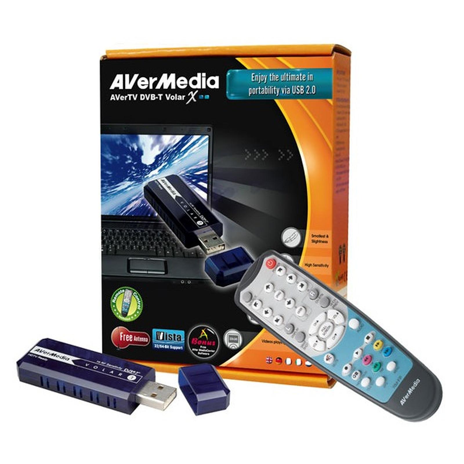 AVerMedia AverTV DVB-T Volar X