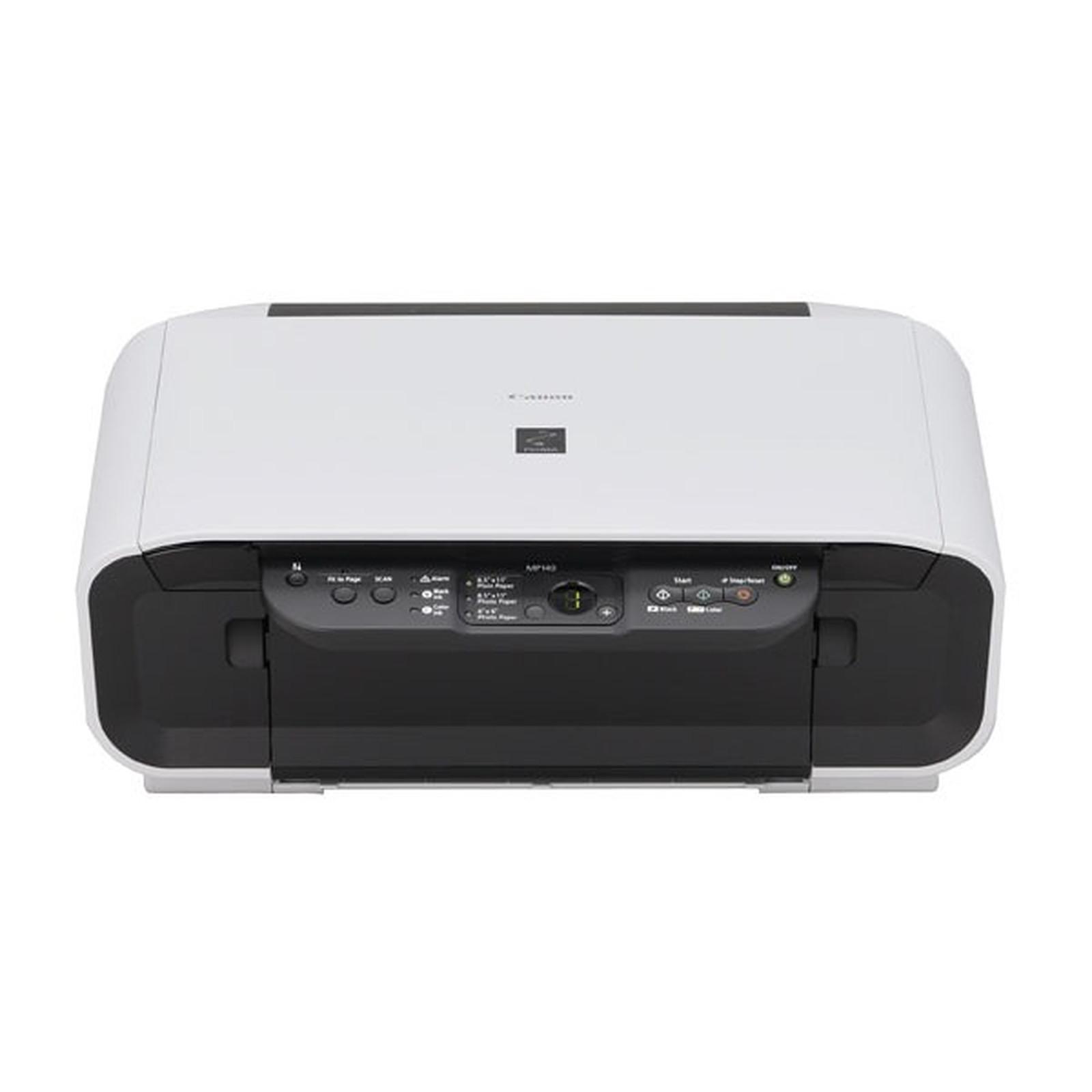 driver pour imprimante canon mp140