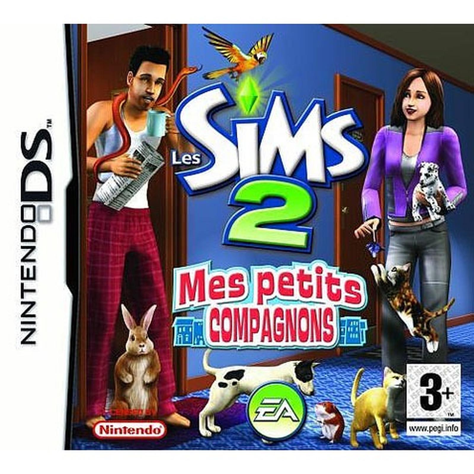 Les Sims 2 : Mes Petits Compagnons