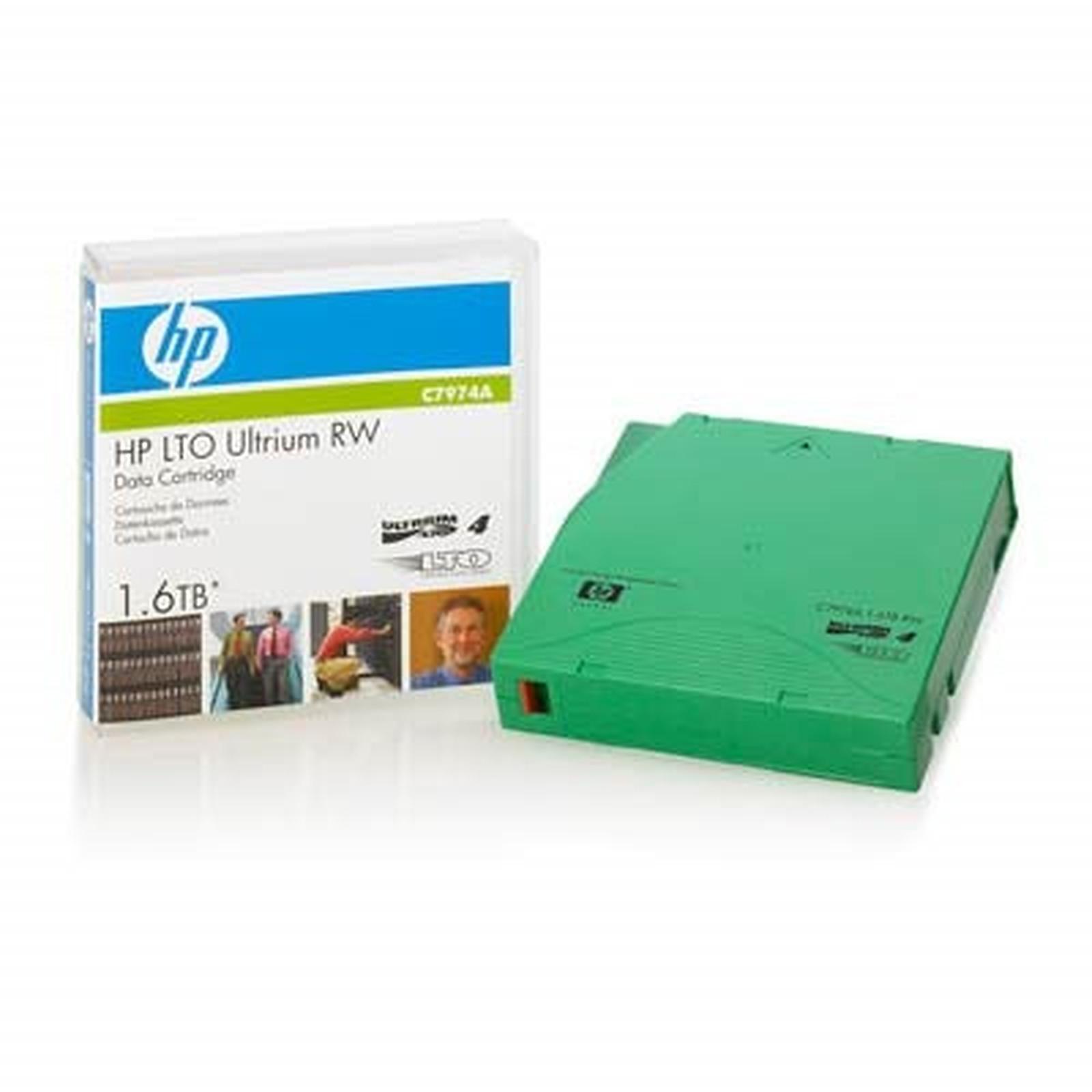 HP C7974A Ultrium 1.6 To RW