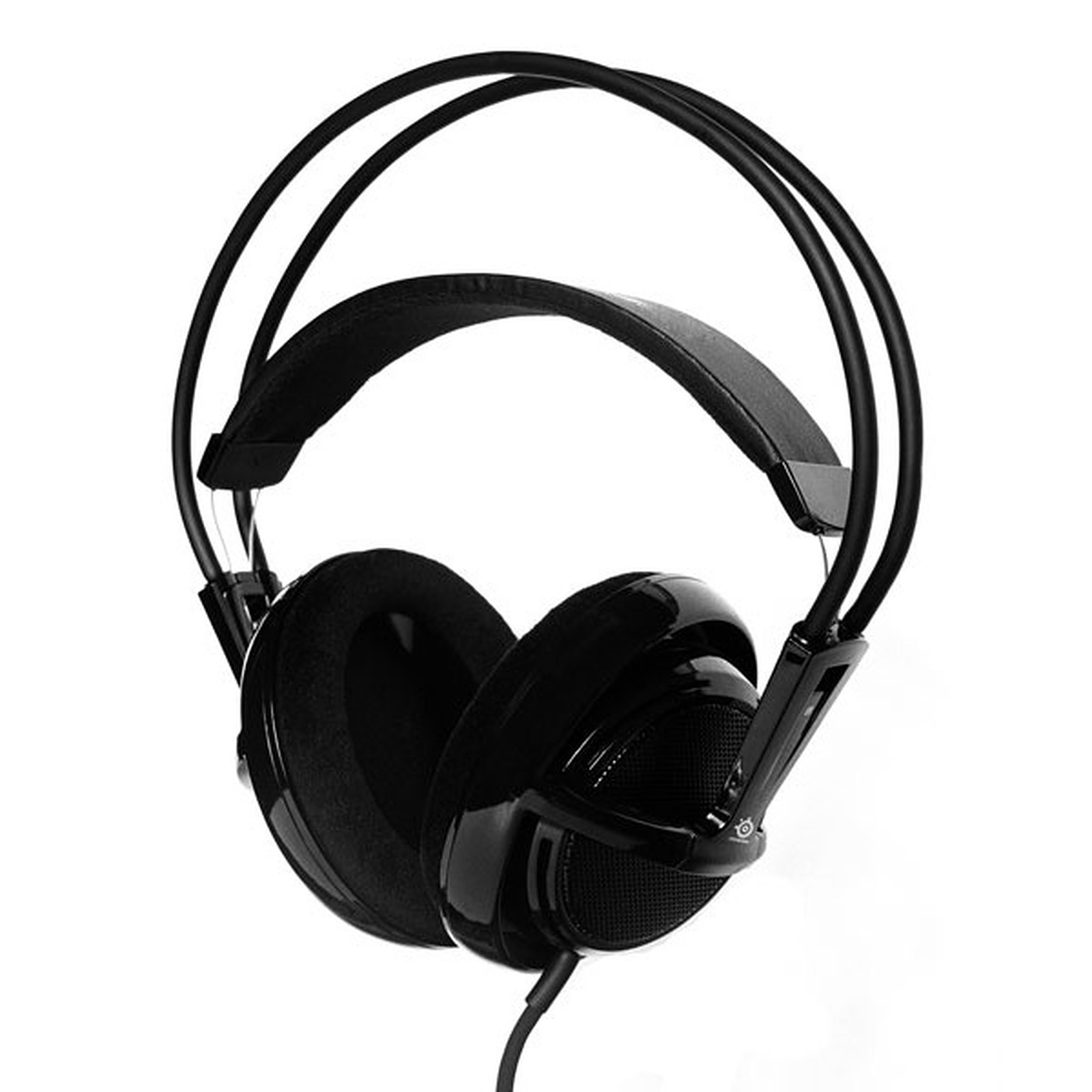 SteelSeries Siberia (coloris noir)