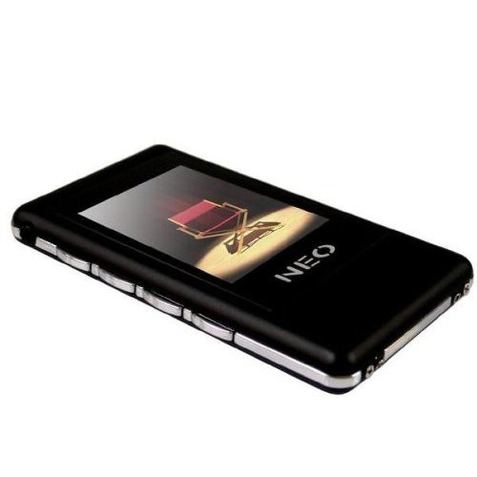 Neo Fusion: Lecteur MP3 & IPod NEO Sur LDLC.com