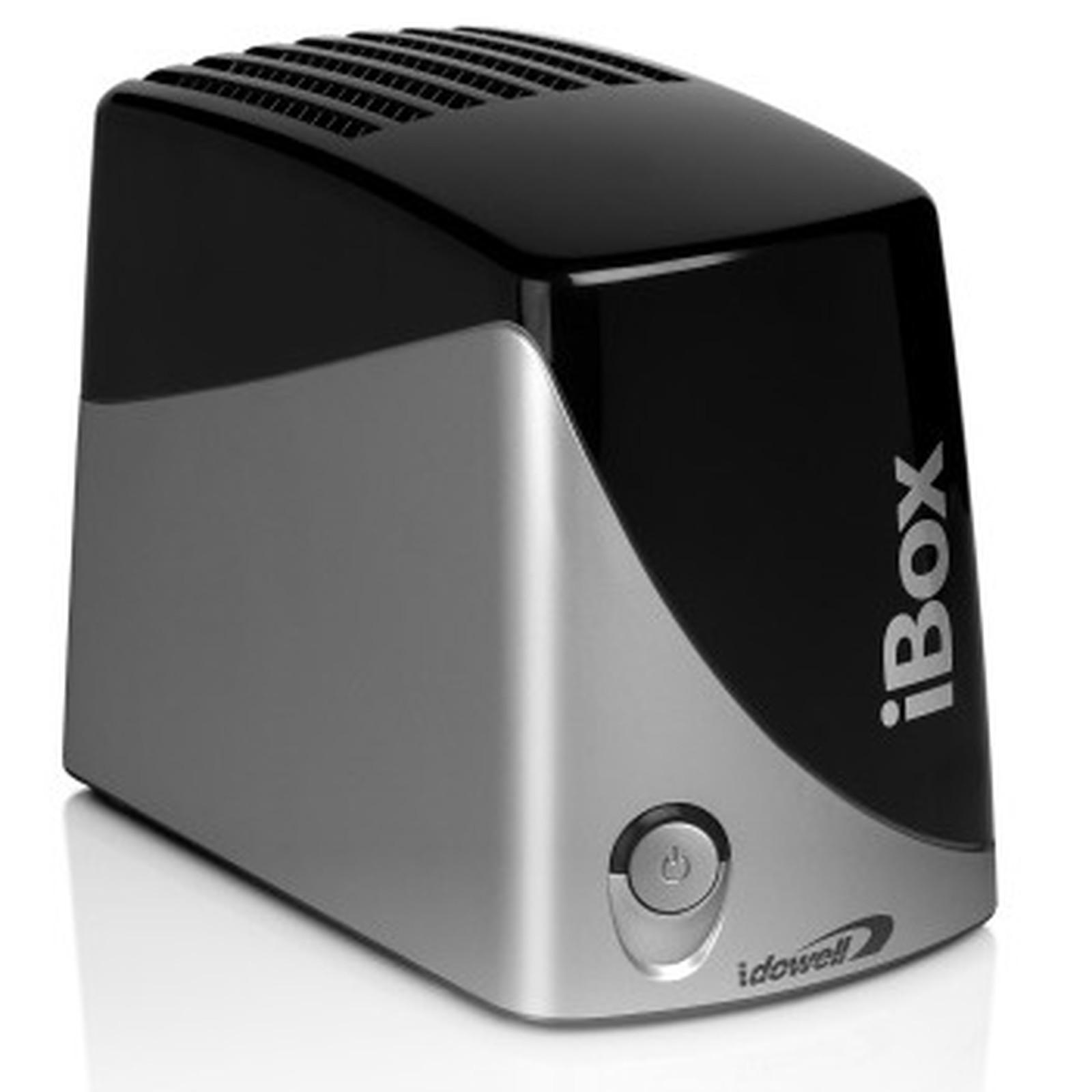 iDowell iBox 550 VA