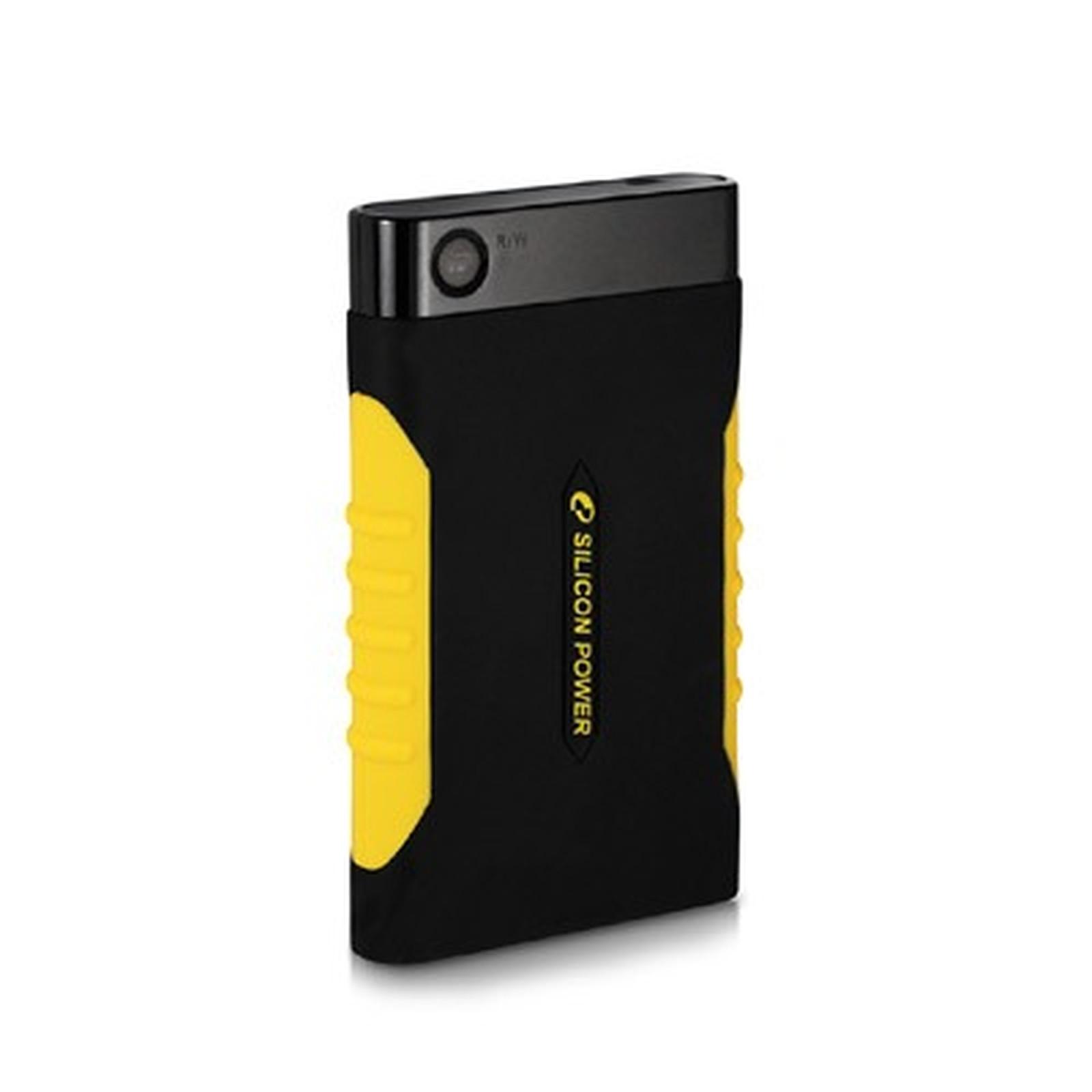Silicon Power Armor A10 1 To Noir (USB 2.0)