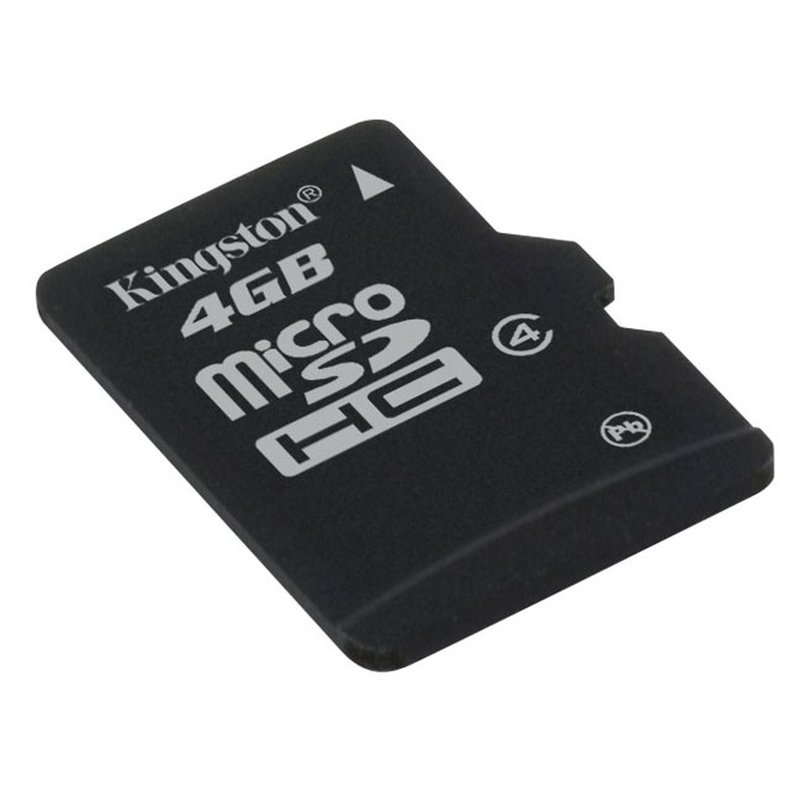 Kingston microSD 4 Go High Capacity