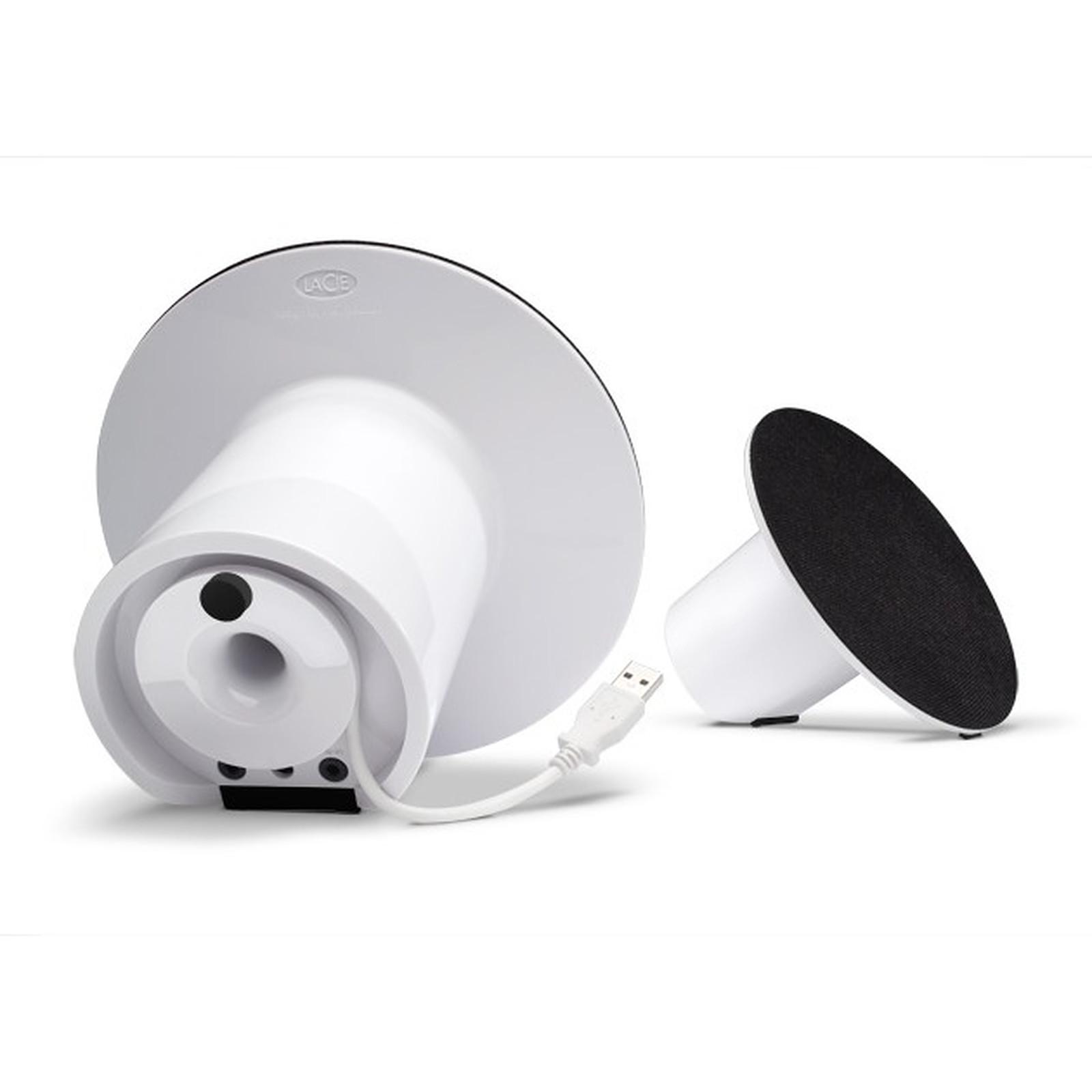 LaCie Sound² Speakers
