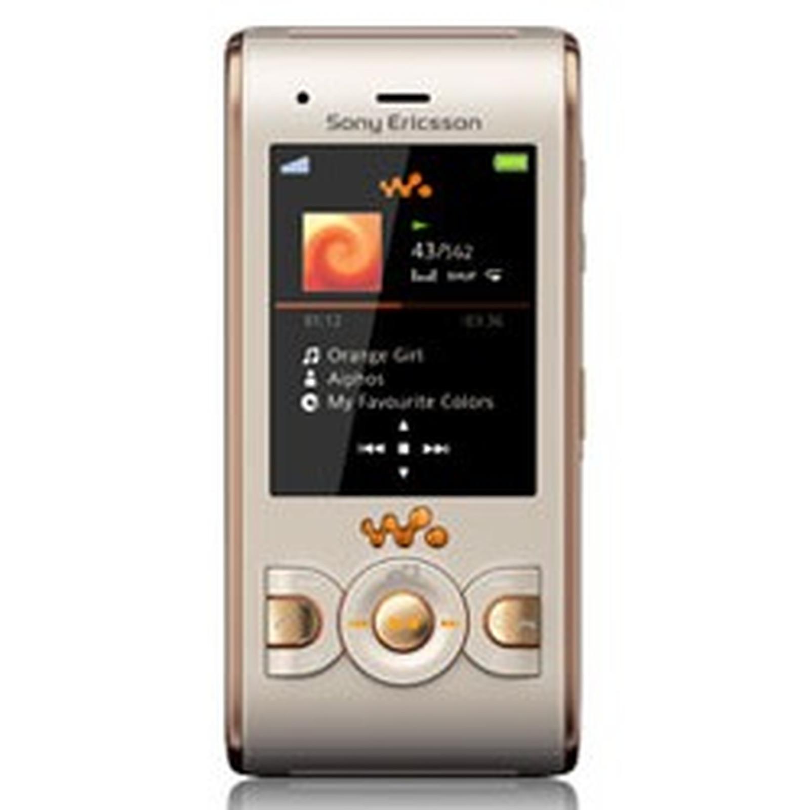 jeux portable sony ericsson w595