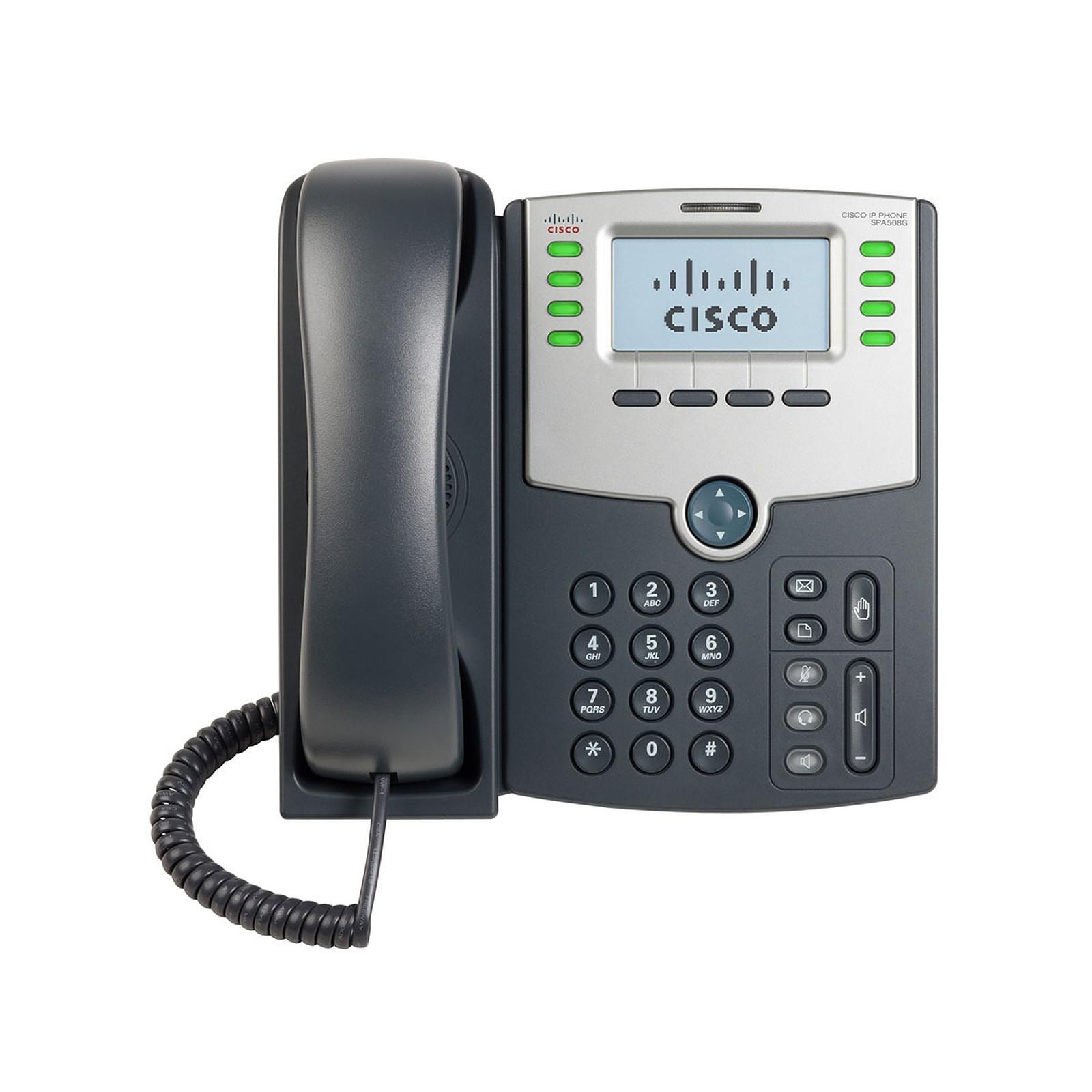 Cisco PRO SPA508G