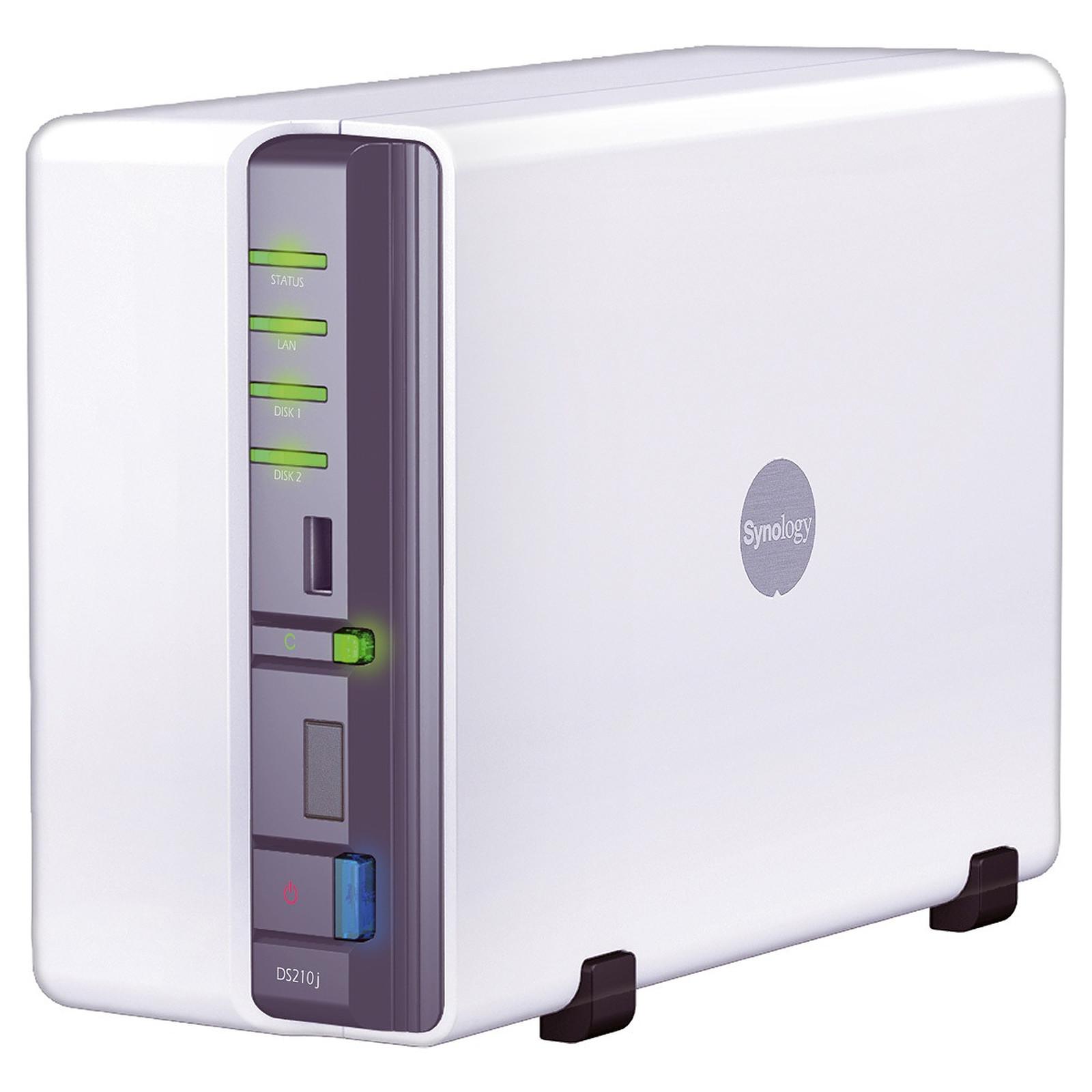 Synology Disk Station DS-210j