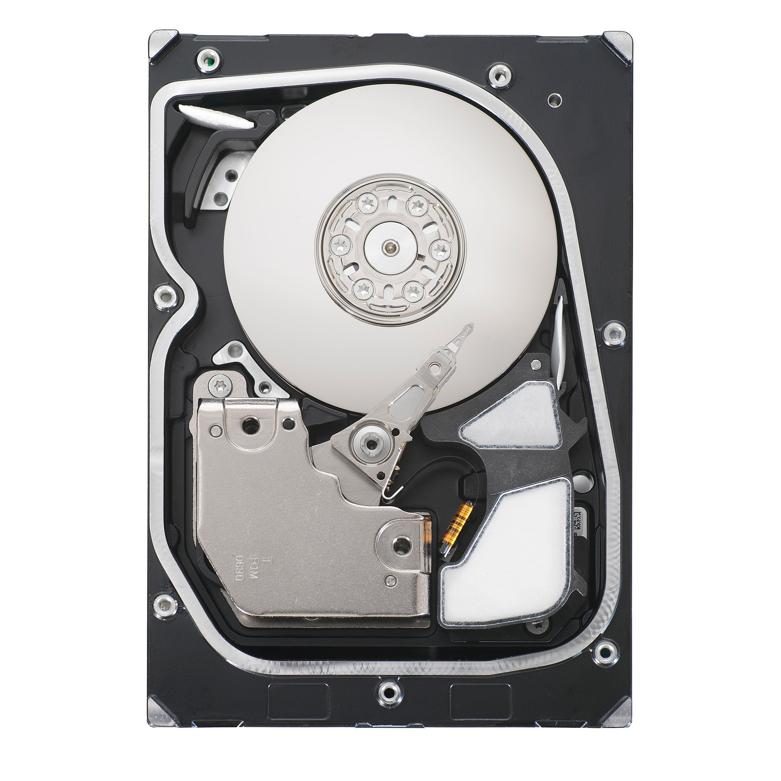 Seagate Cheetah 15K.5 146.8 Go  SCSI 68 broches
