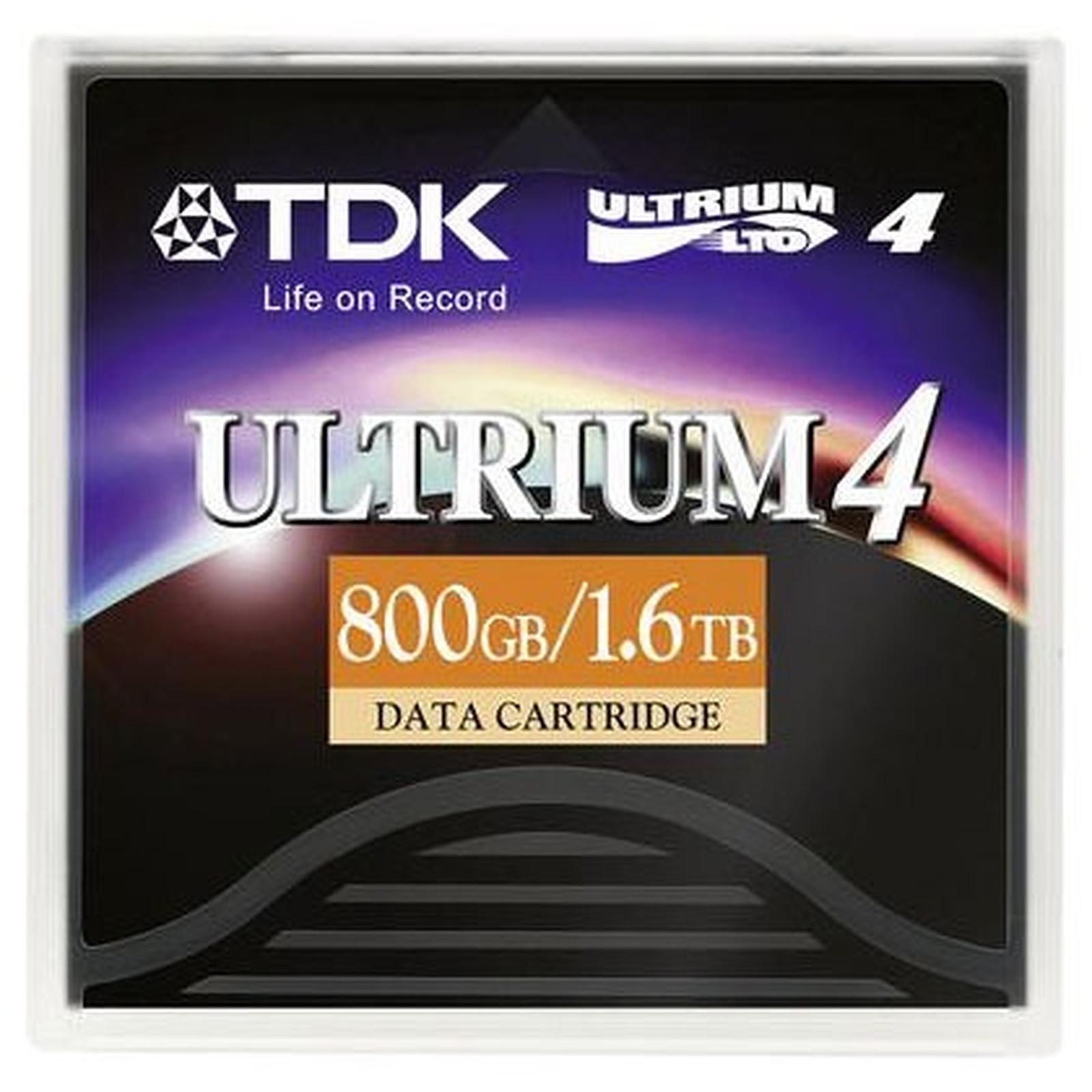 TDK D2407-LTO4 Ultrium 1.6 To