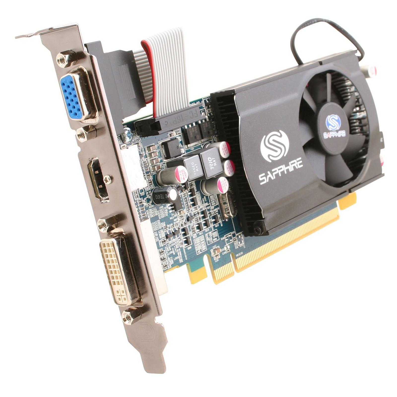 Sapphire Radeon HD 5570 1 GB