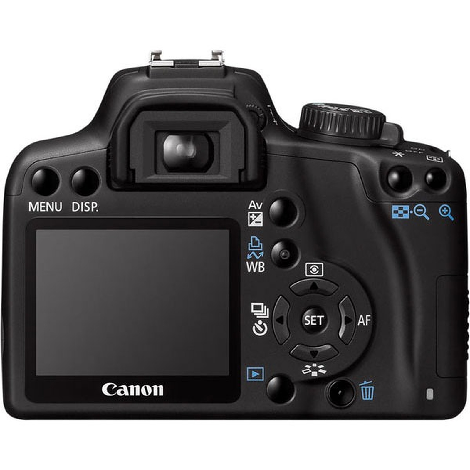 outlet store new authentic hot product Canon EOS 1000D + Objectif EF-S 18-55mm + Objectif SIGMA 70 ...