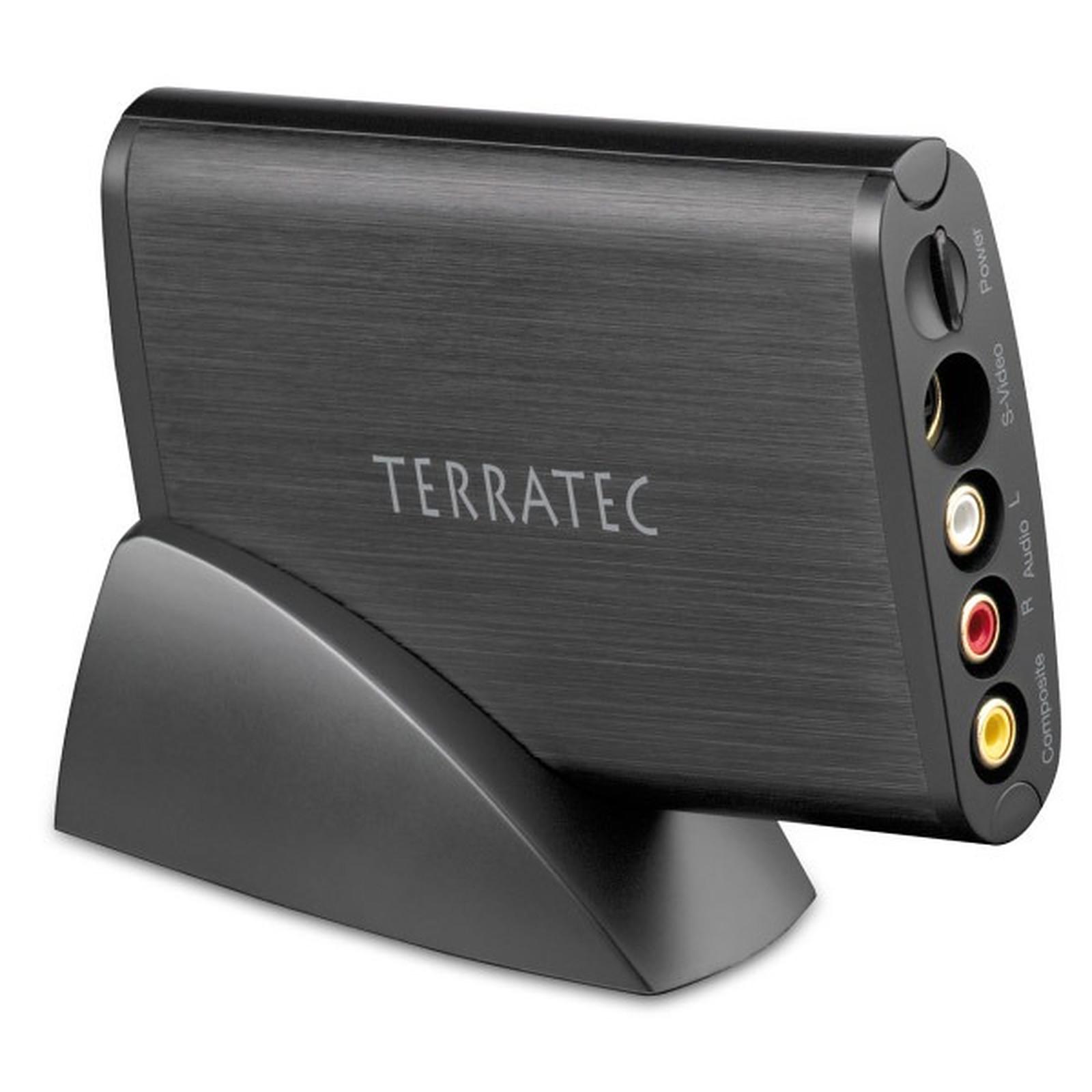 Terratec Grabster AV 450 MX