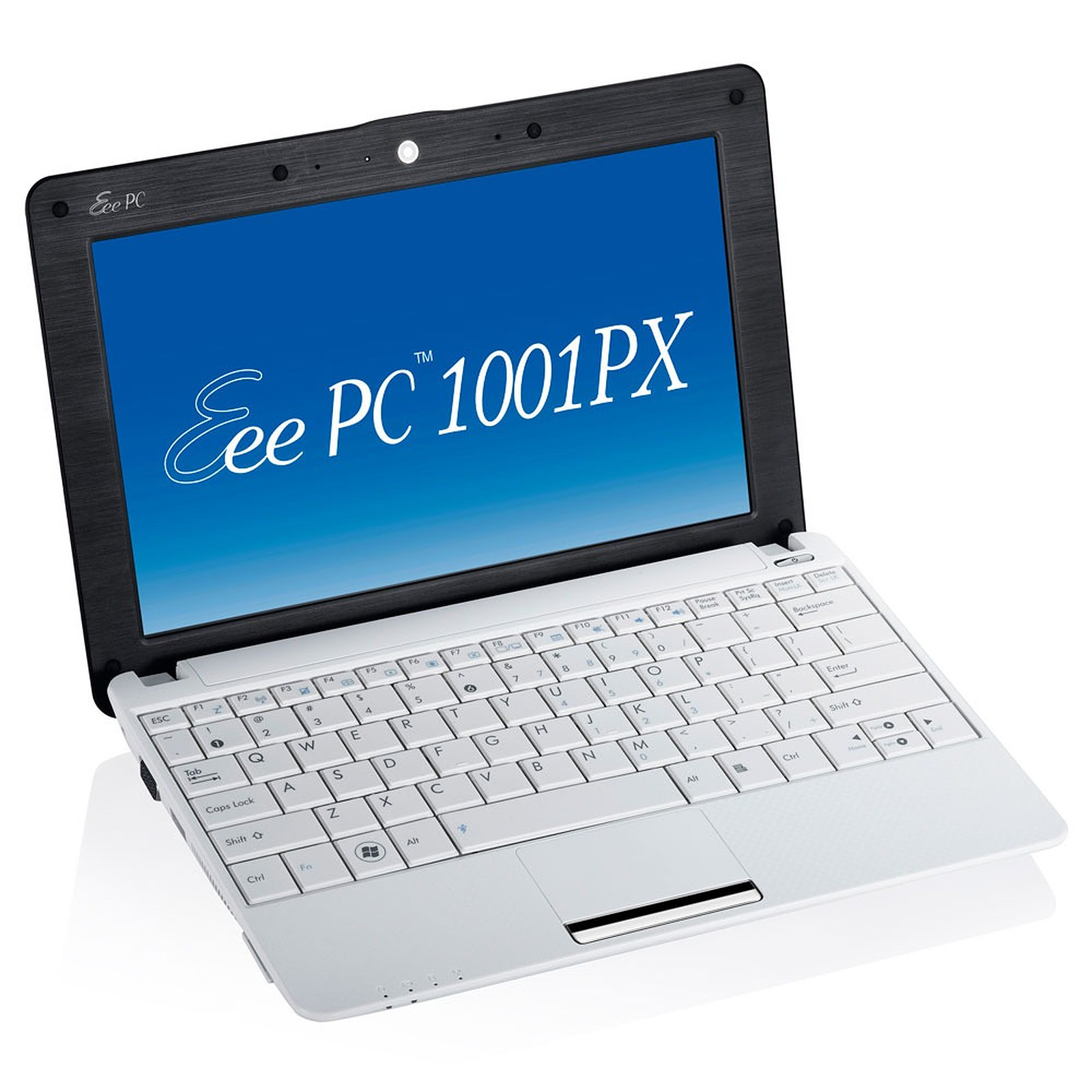 DRIVERS: ASUS EEE PC 1001P WIRELESS