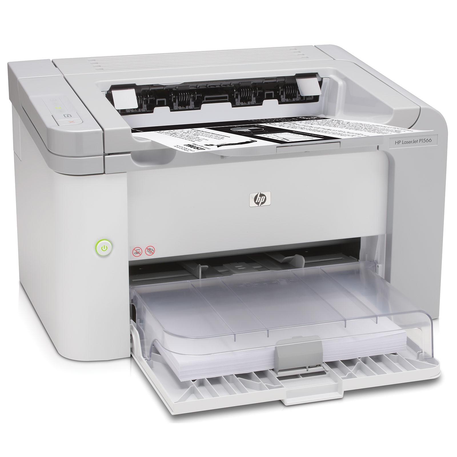 HP LaserJet ProP1566