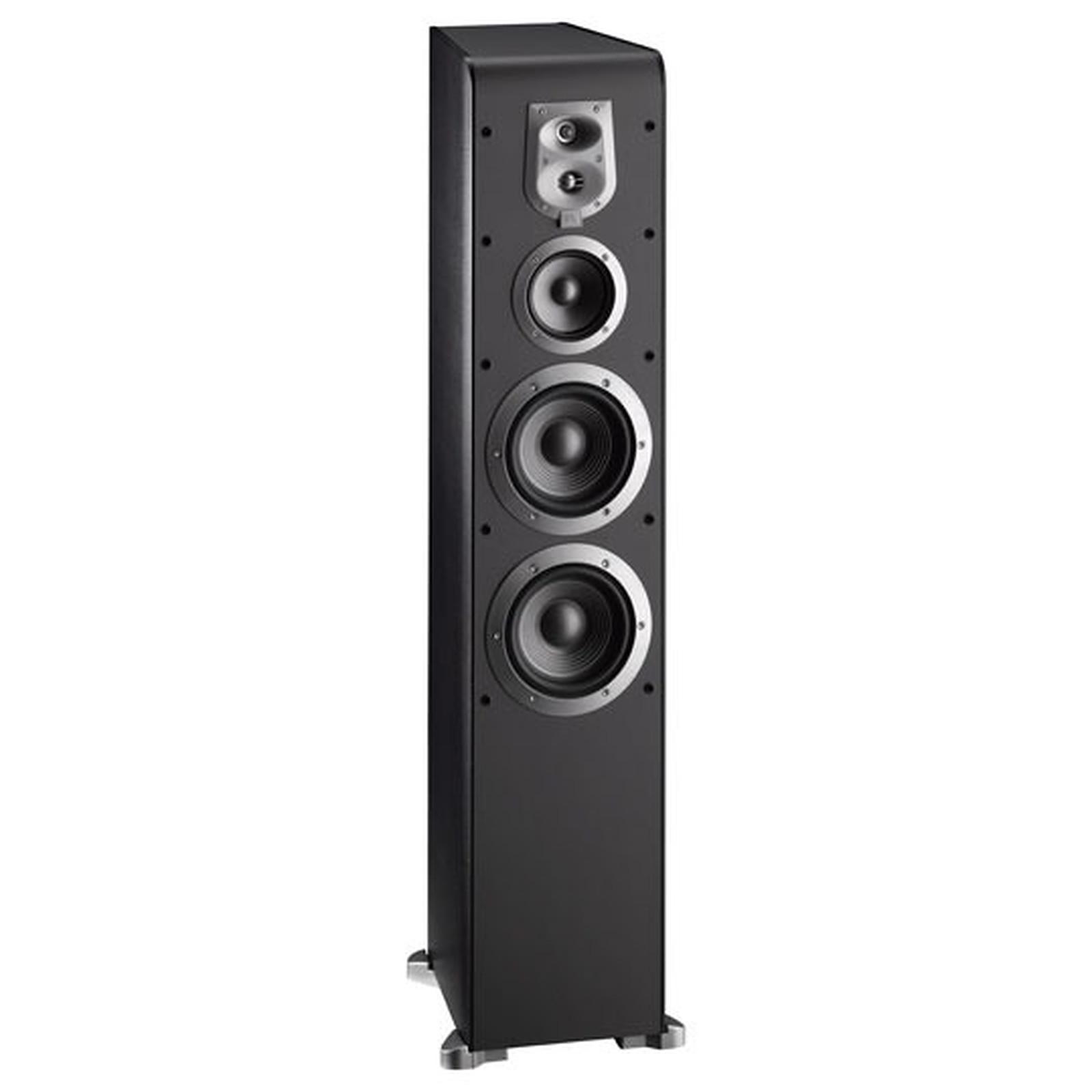 JBL ES80 Black (par paire)
