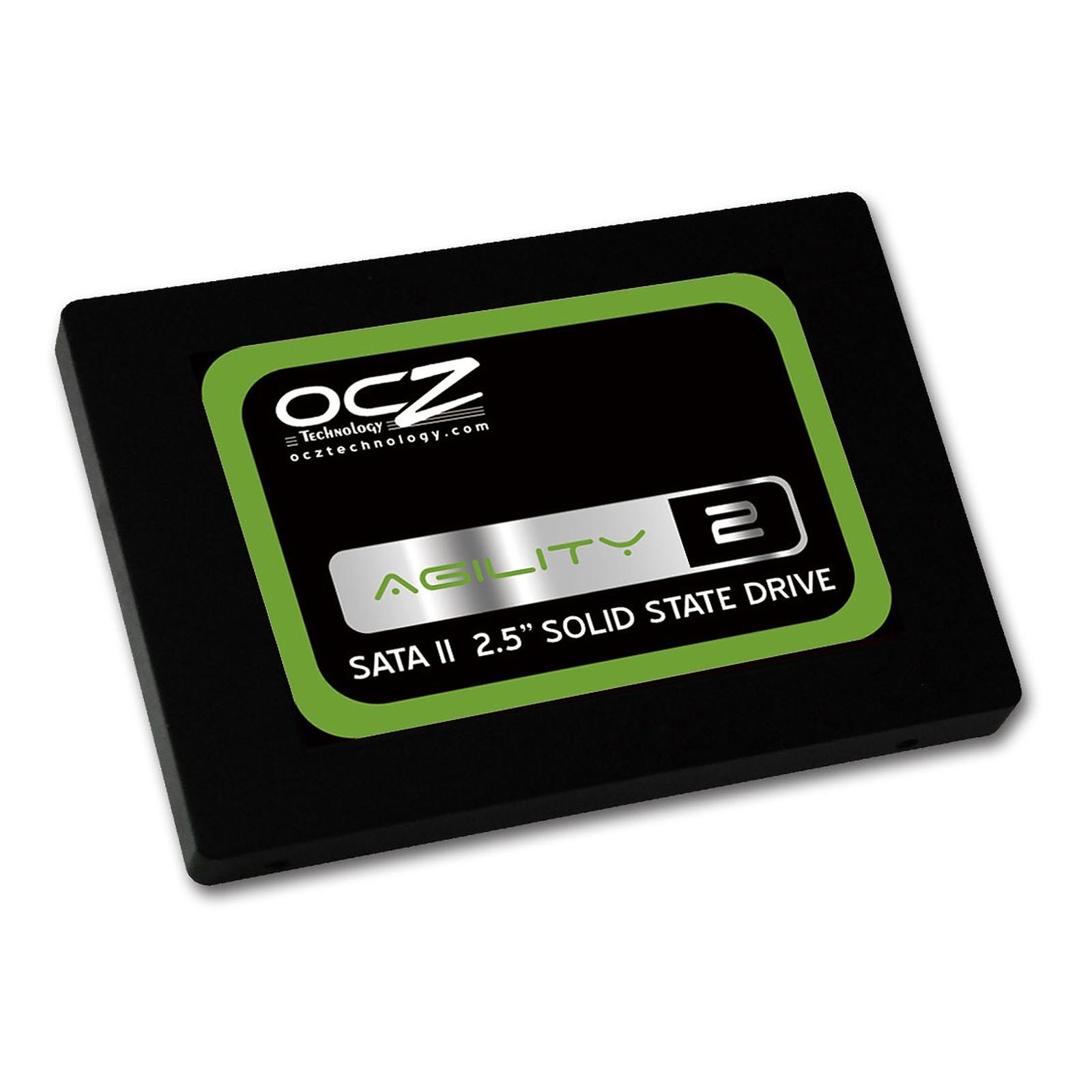 OCZ Agility 2 Series SSD 120 GB