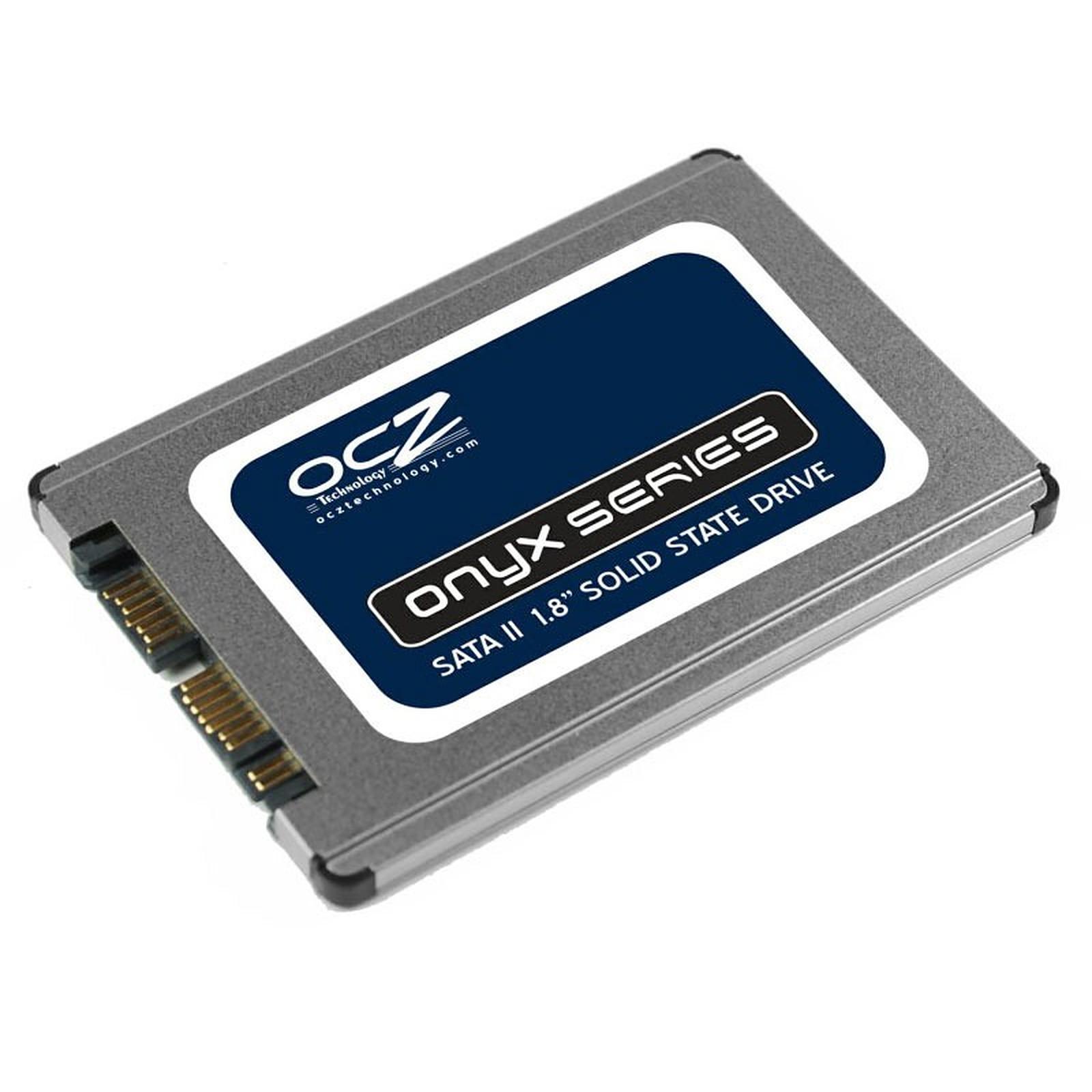 "OCZ Onyx Series 1.8"" 32 GB"