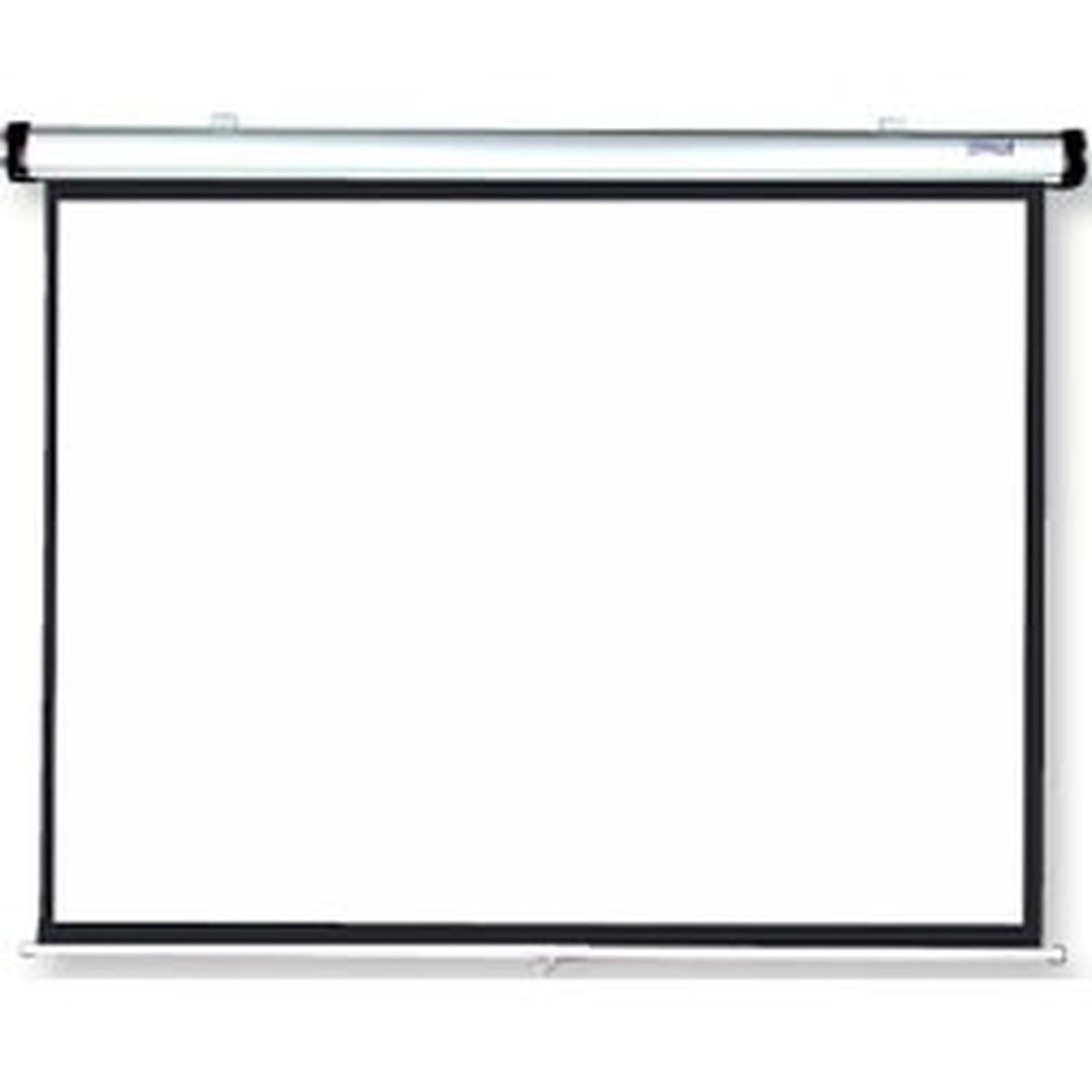 Procolor CARTER-SCREEN Classic - Ecran manuel - Format 16:9 - 198x180 cm