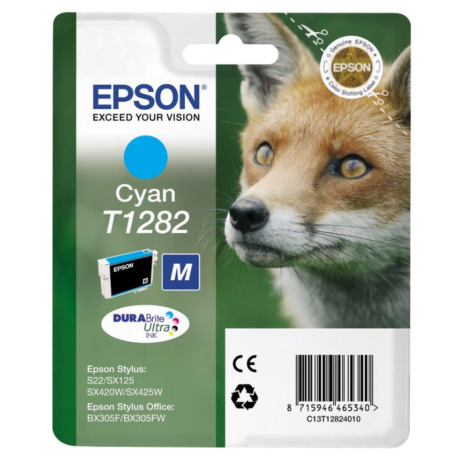 Epson T1282