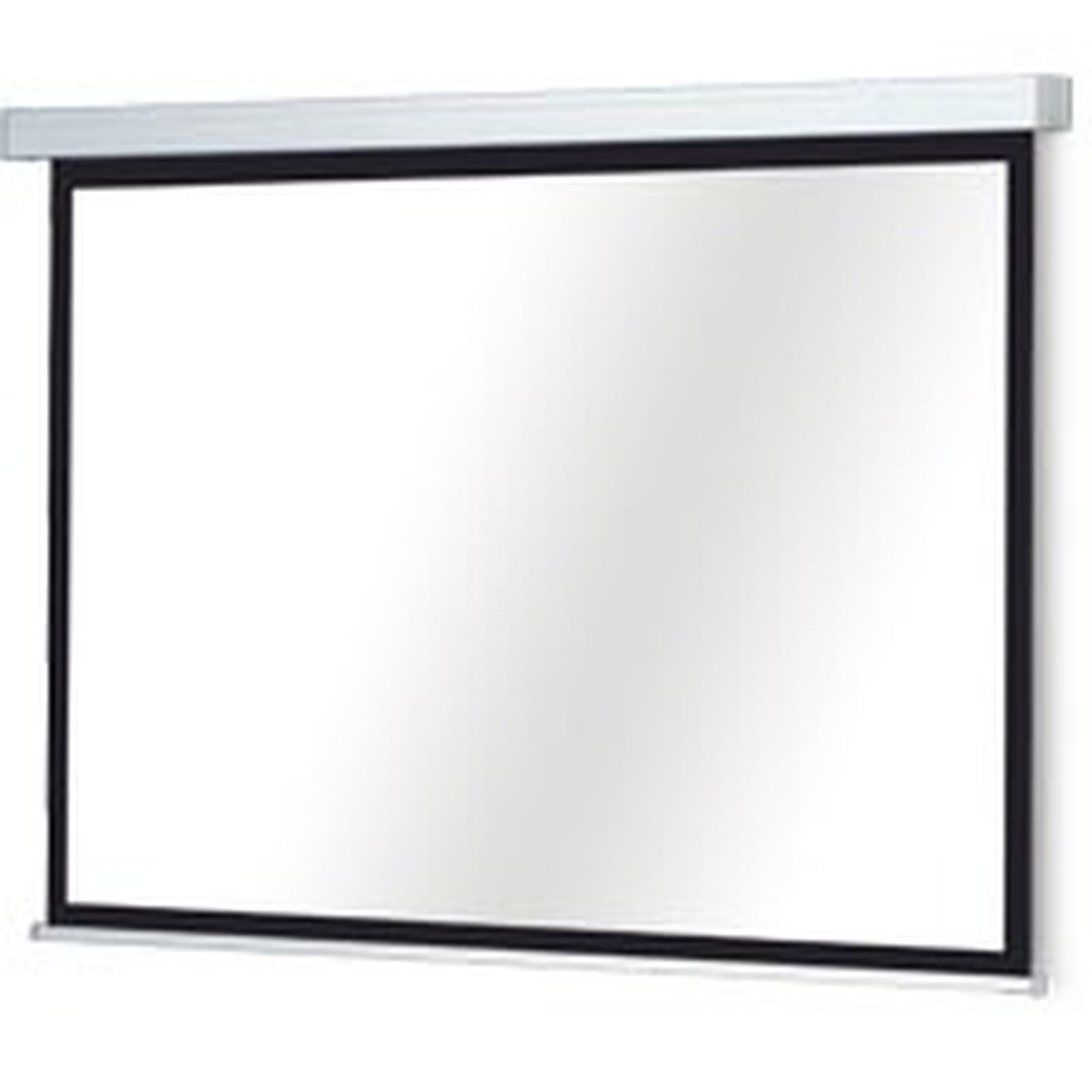 Procolor JUNIOR-SCREEN - Ecran motorisé - Format 16:9 - 198 x 114 cm