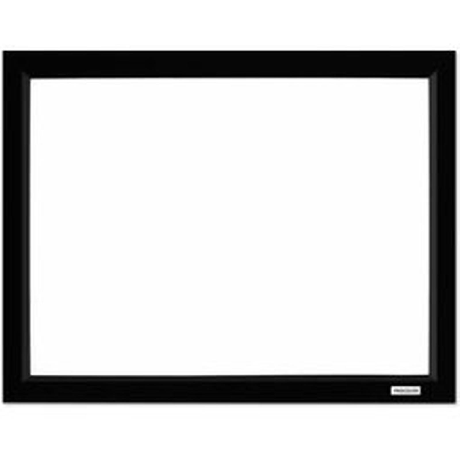Procolor HOME-SCREEN Deluxe - Ecran cadre - Format 16:9 - 216x128 cm