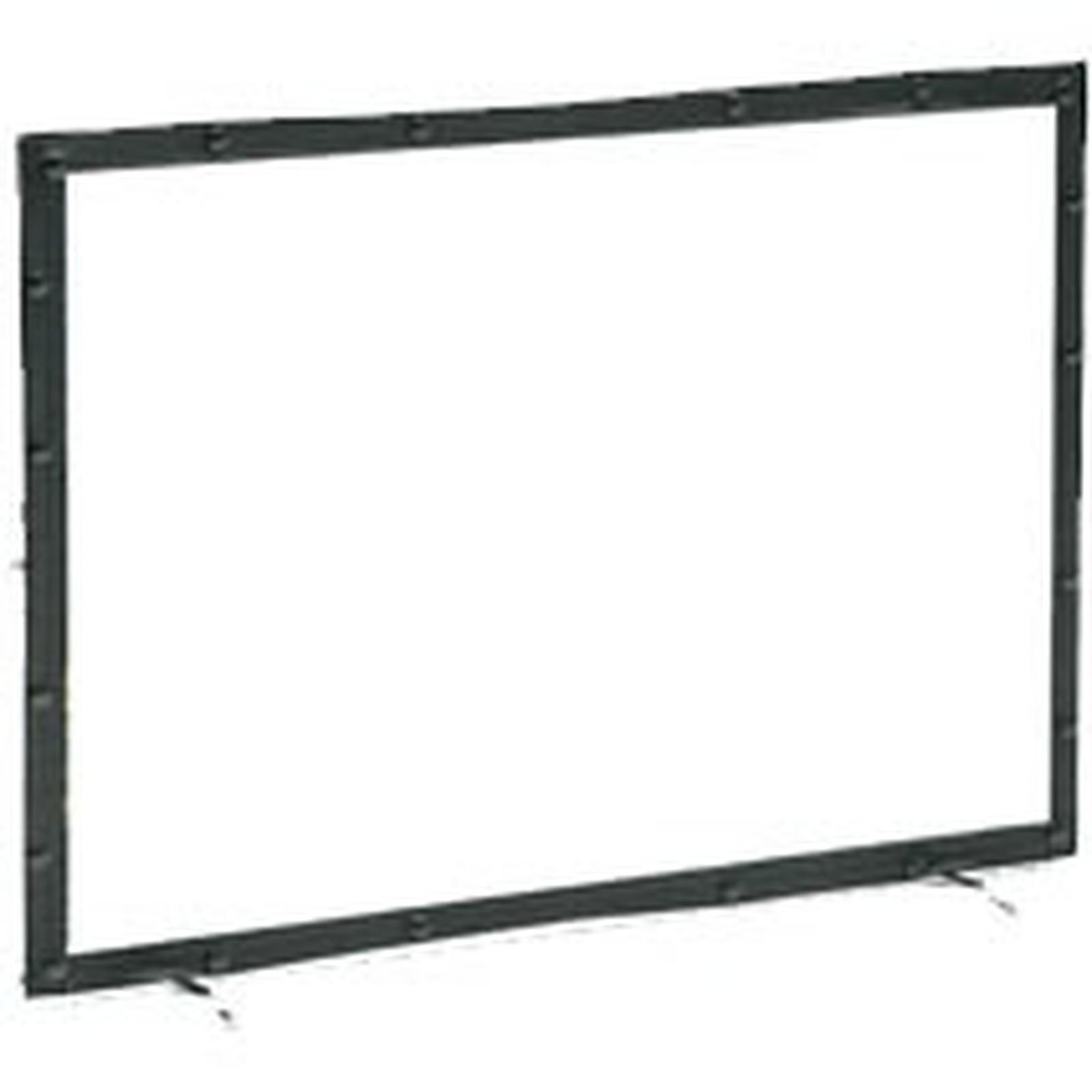 Procolor MINI-FOLD - Ecran de table - Format 16:9 - 76x53 cm