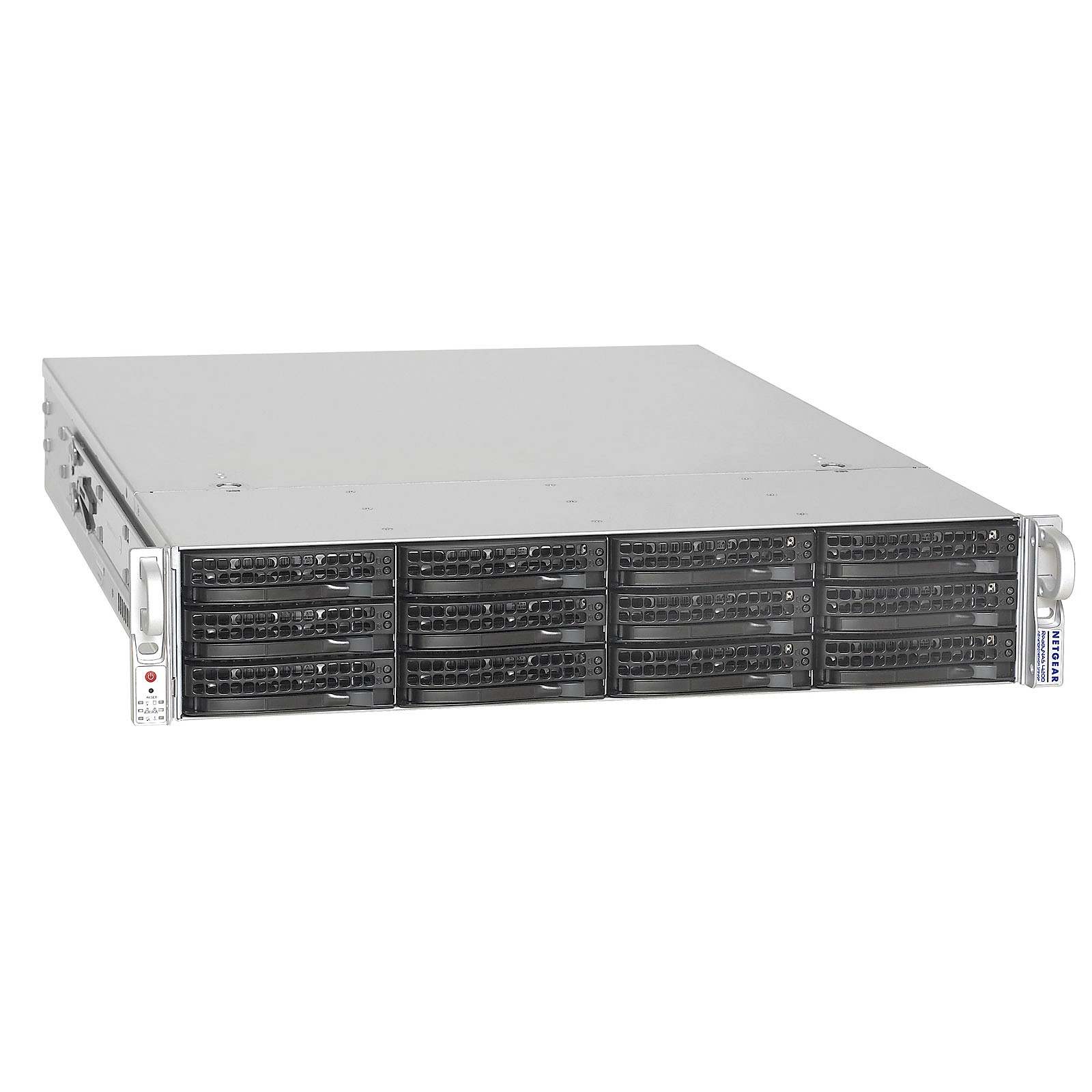 Netgear ReadyNAS 4200 12 To (12x 1 To)