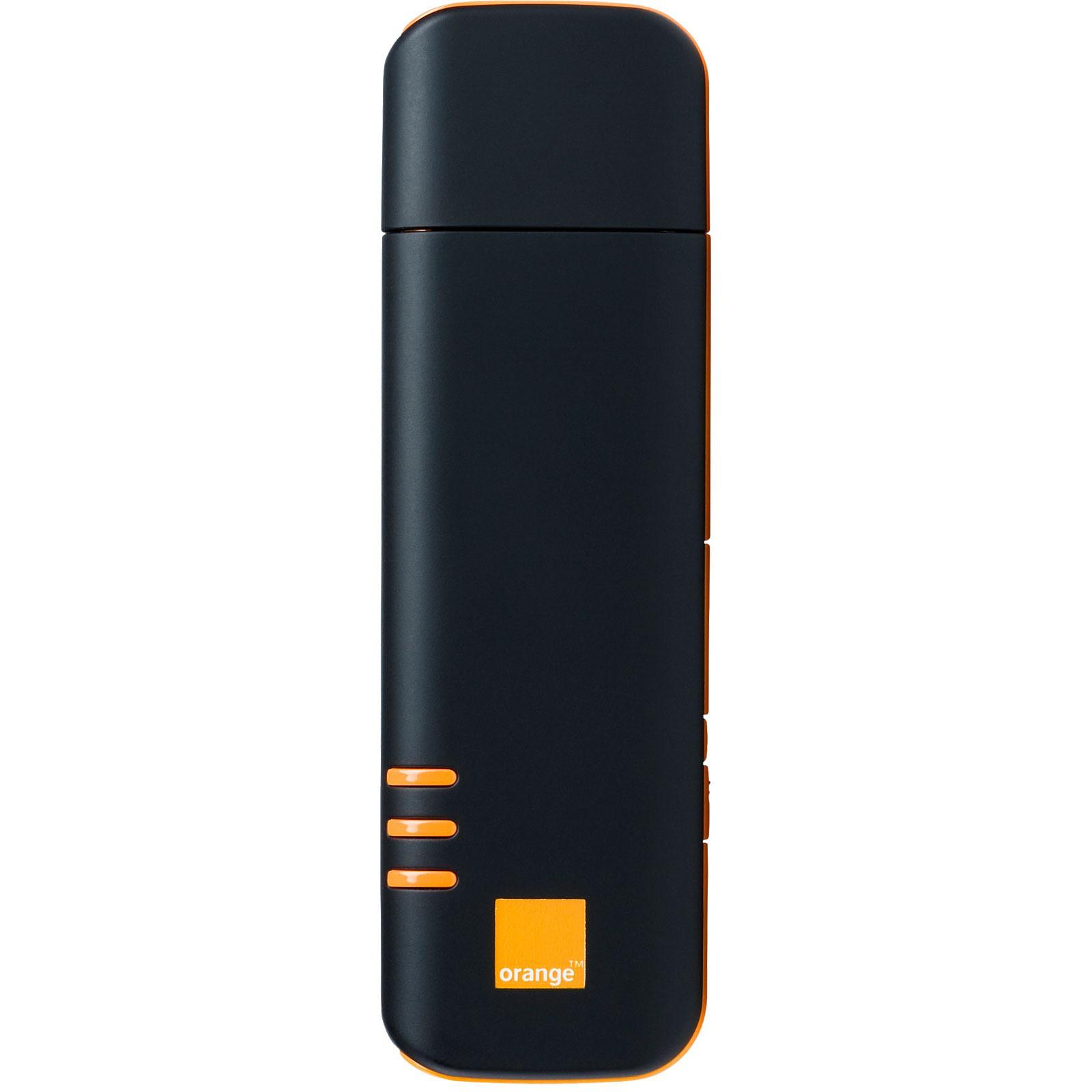 Orange Clé USB 3G+ Huawei E160
