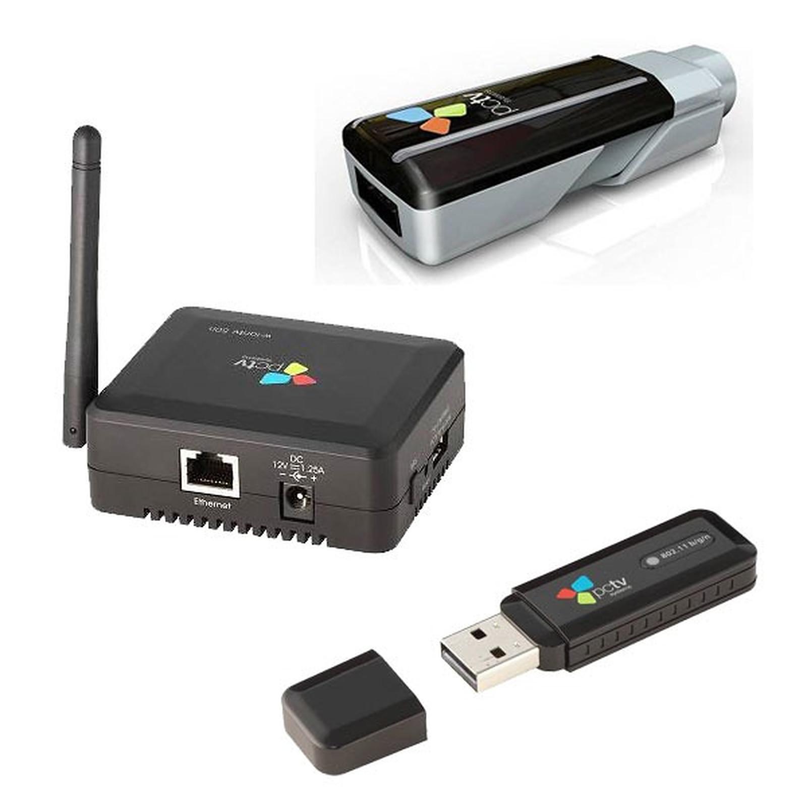 PCTV w-lanTV 50n