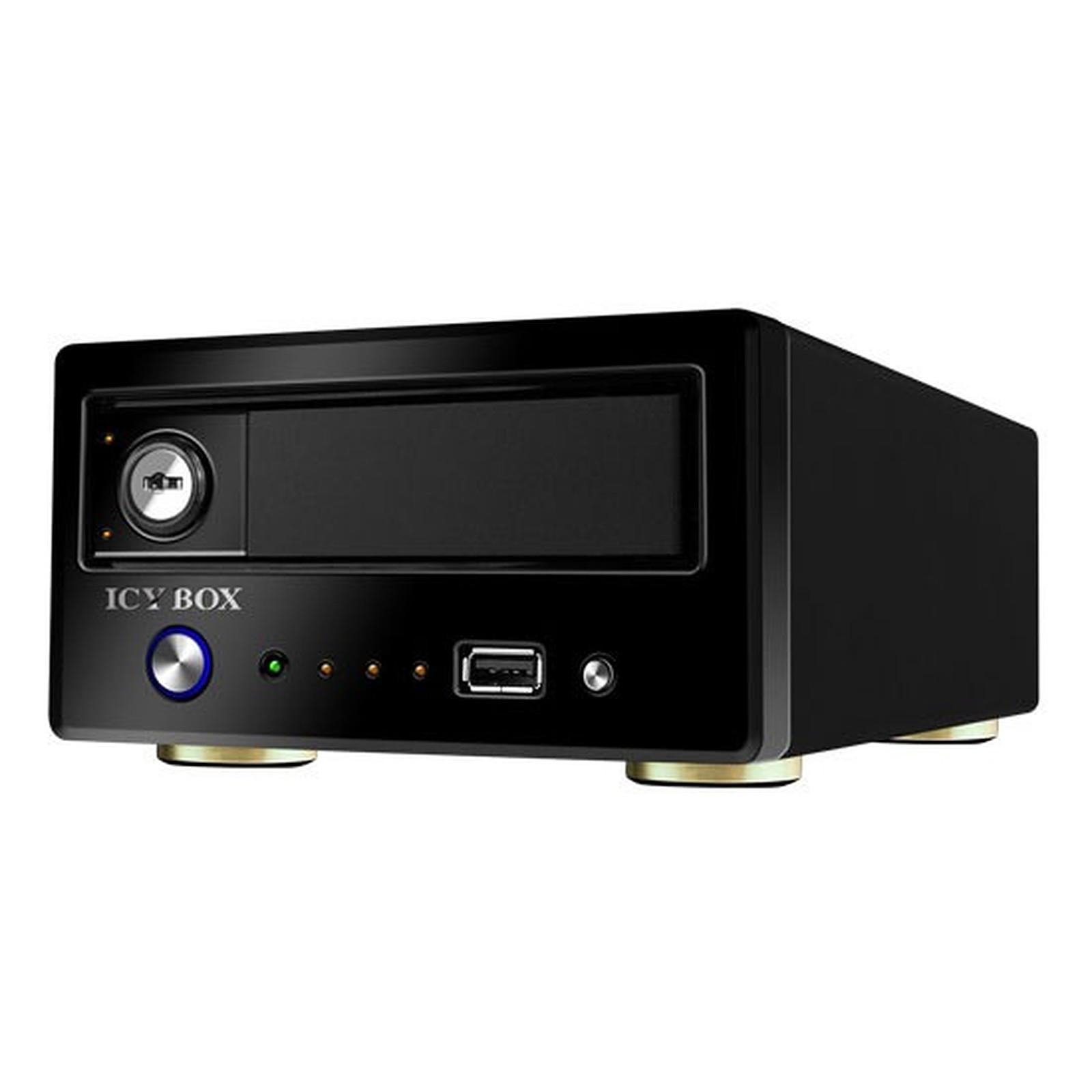 ICY BOX IB-NAS6210