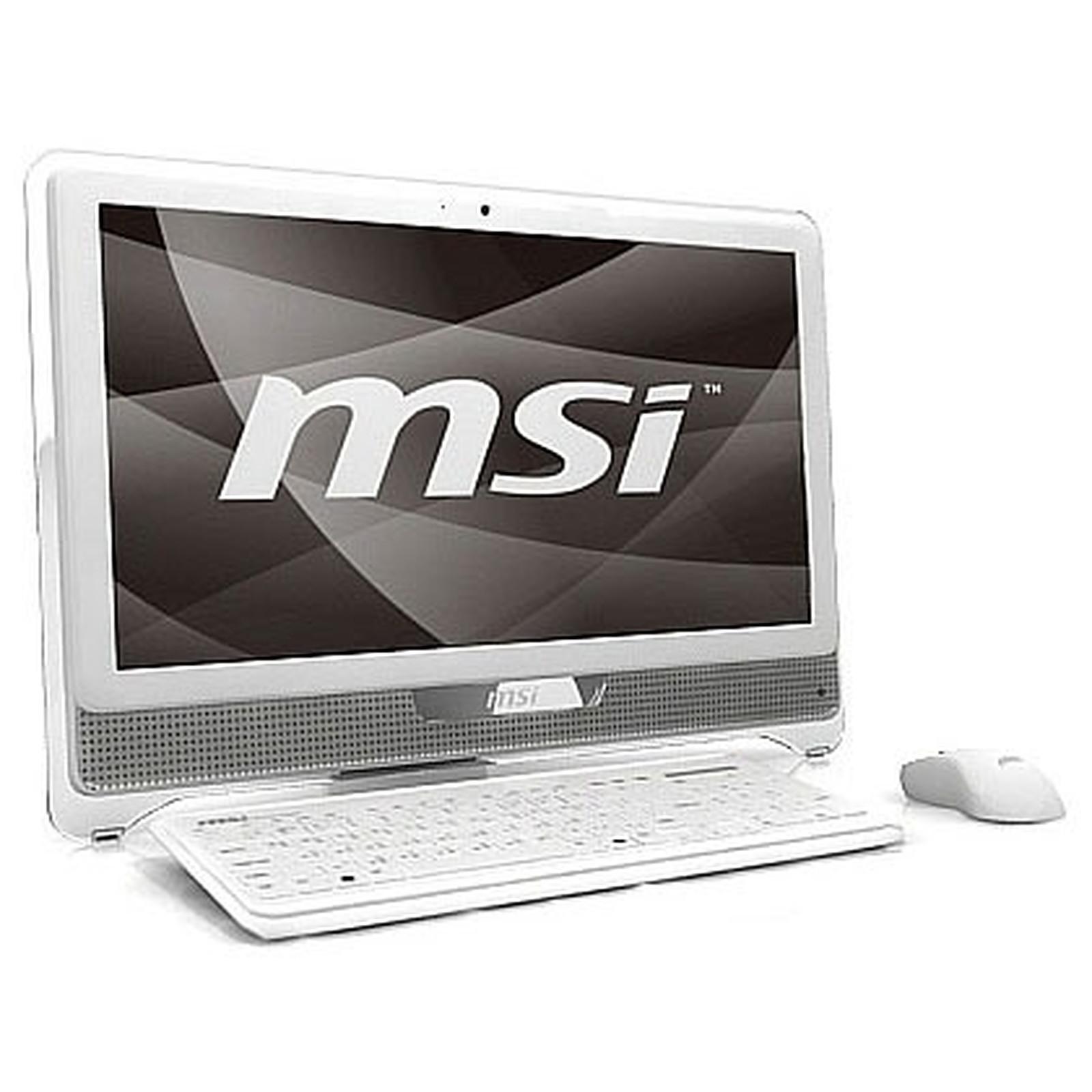 MSI Wind Top AE2220-200