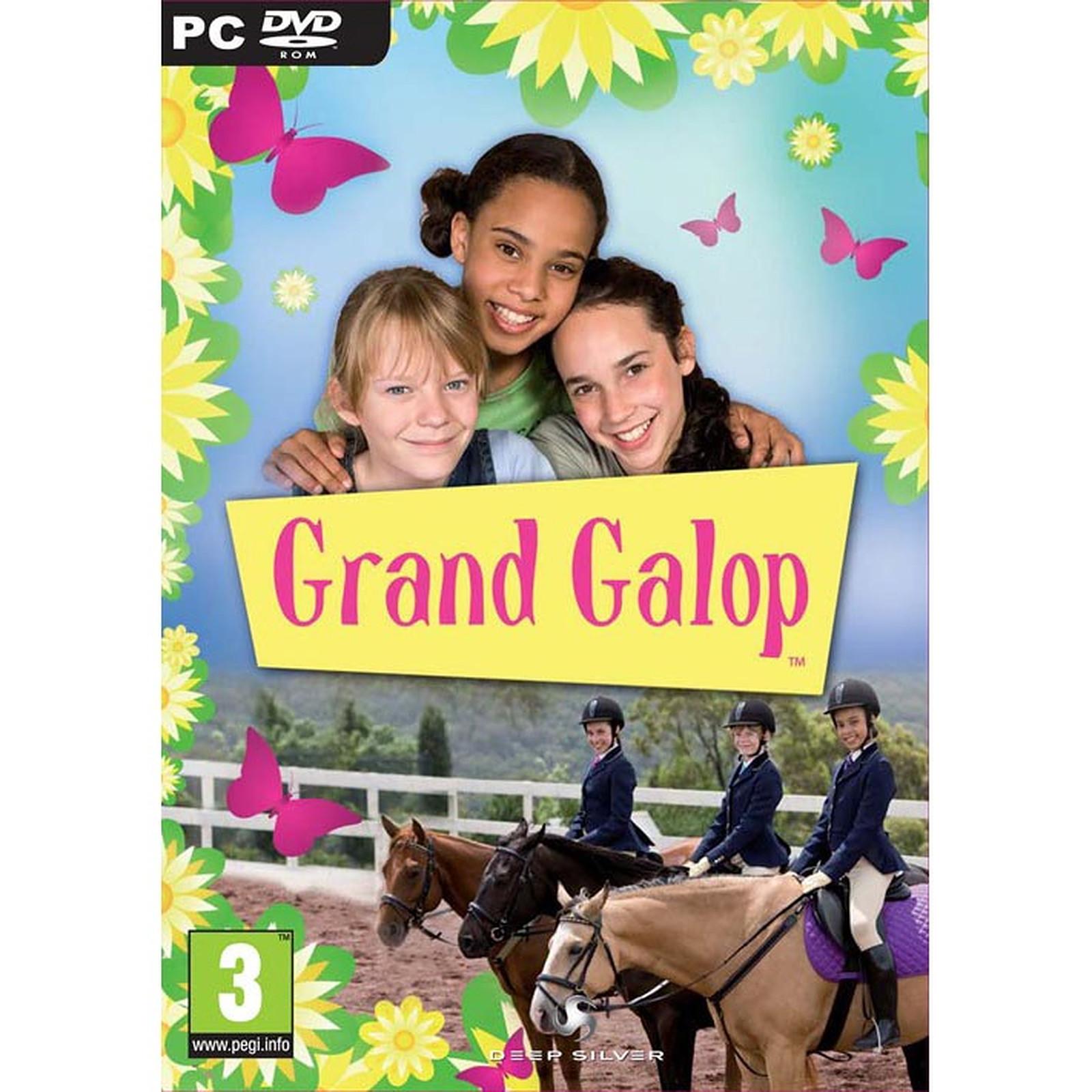 Grand Galop (PC)