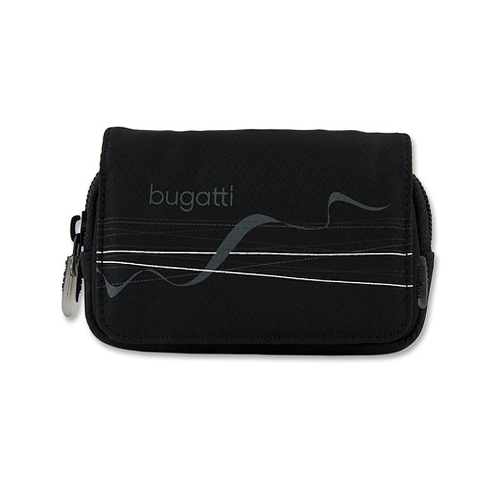 Bugatti InMotion Silverline S