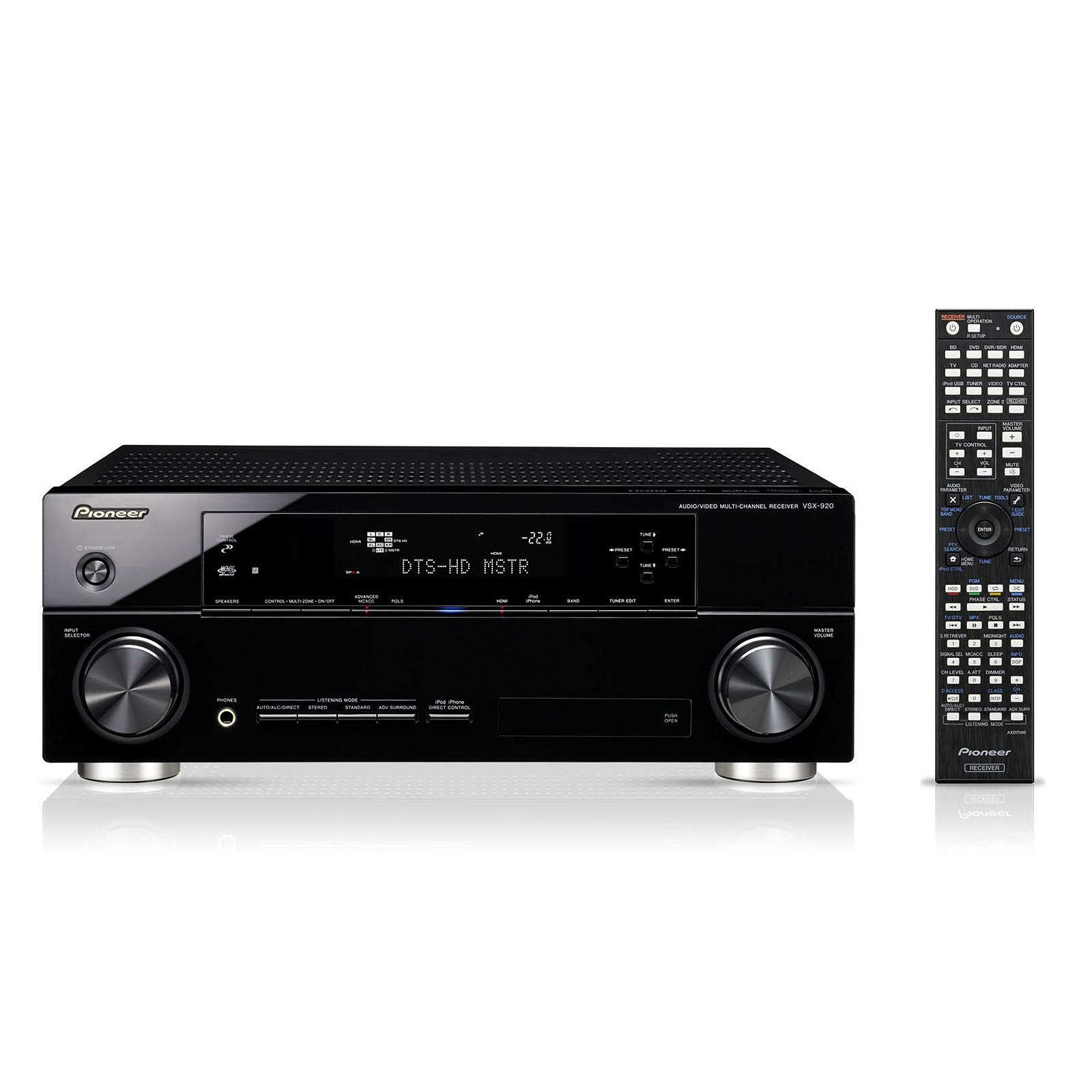 Pioneer VSX-920-K