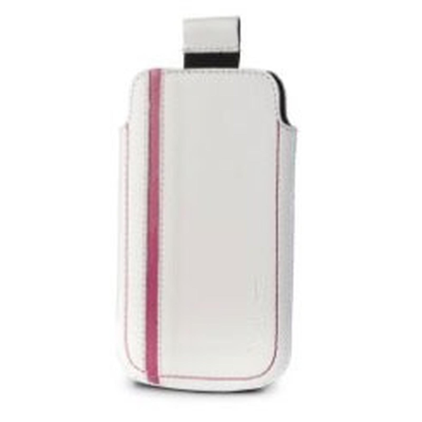 Valenta Pocket Sport - Etui en cuir
