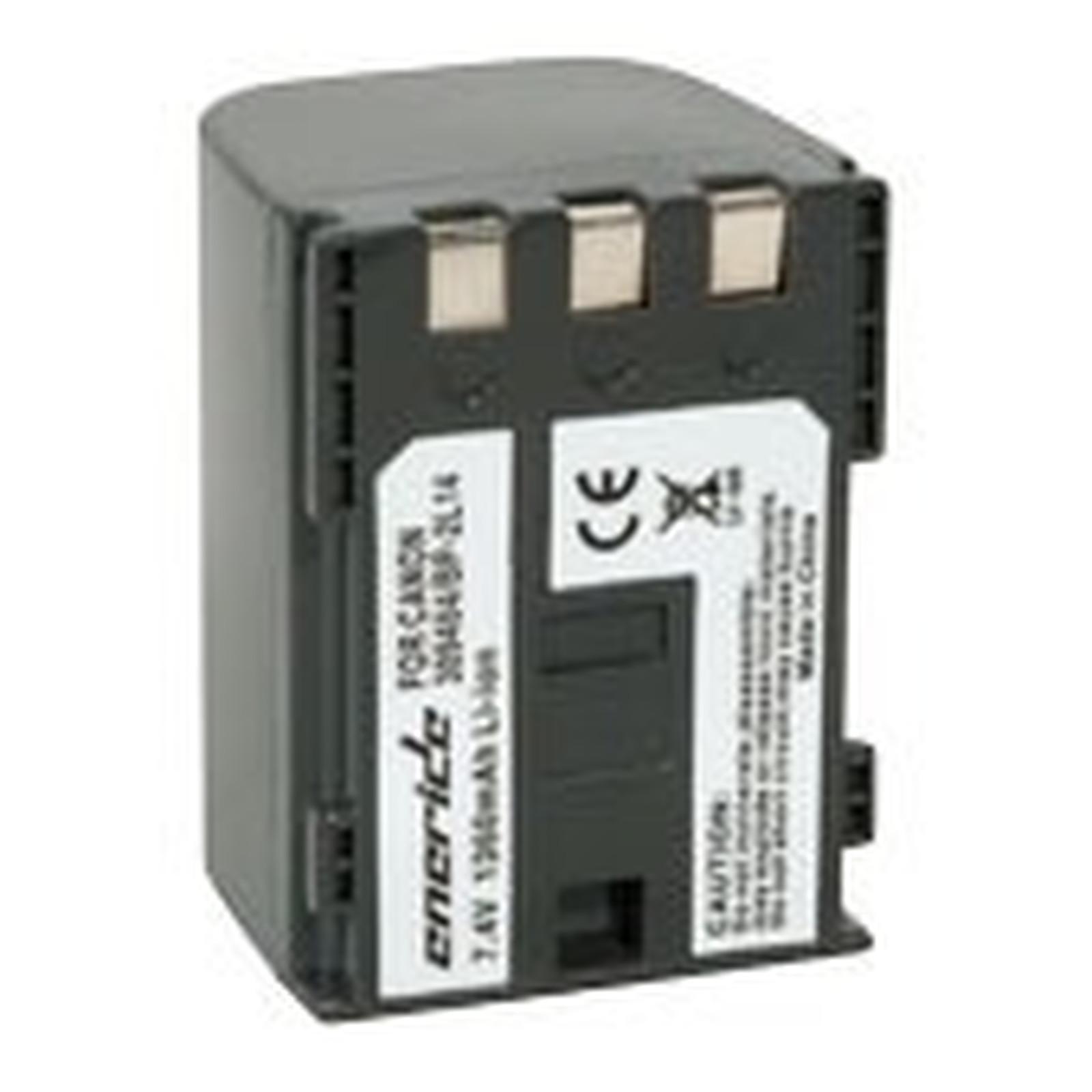 Eneride Batterie compatible Canon BP-2L14