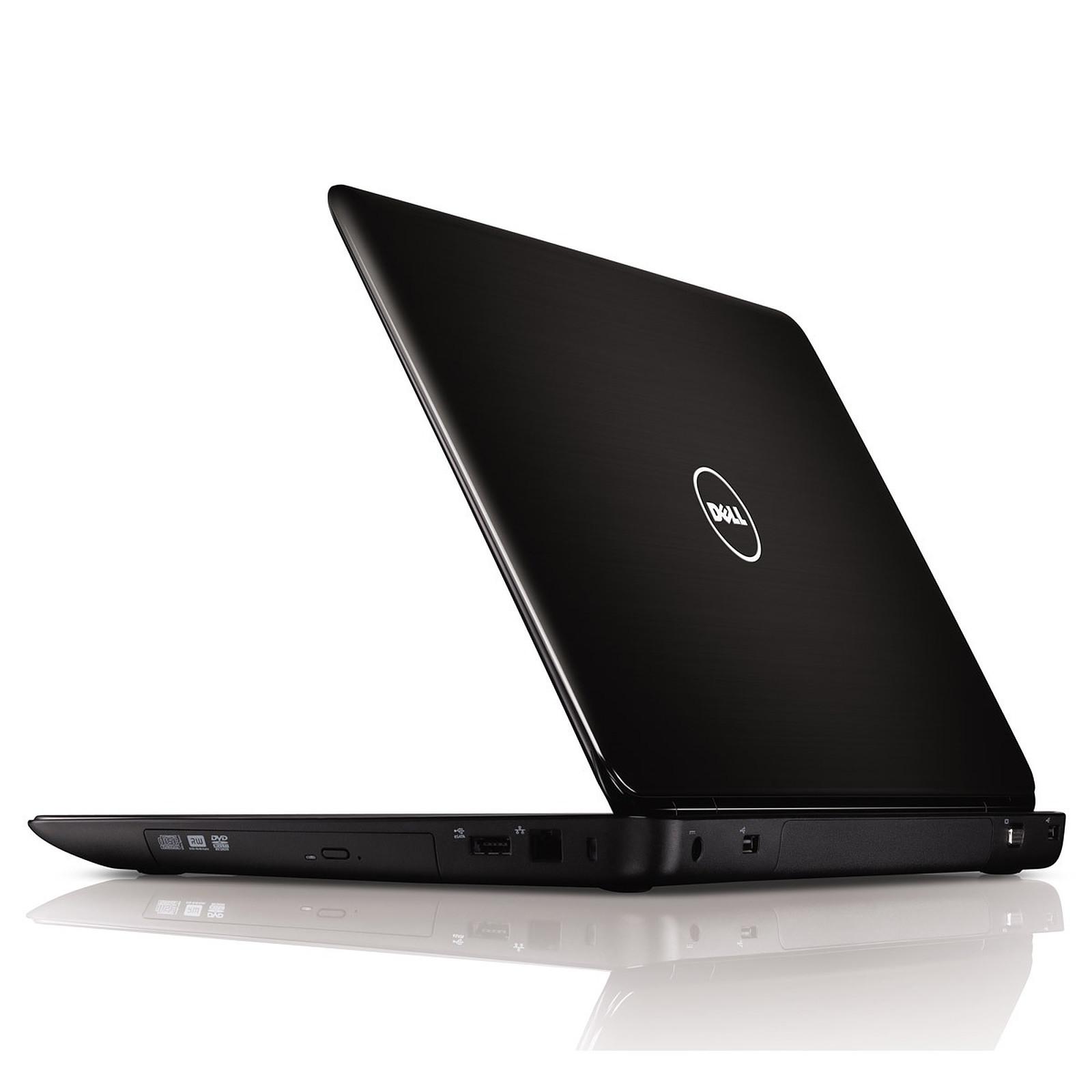 Dell Inspiron 17R Noir