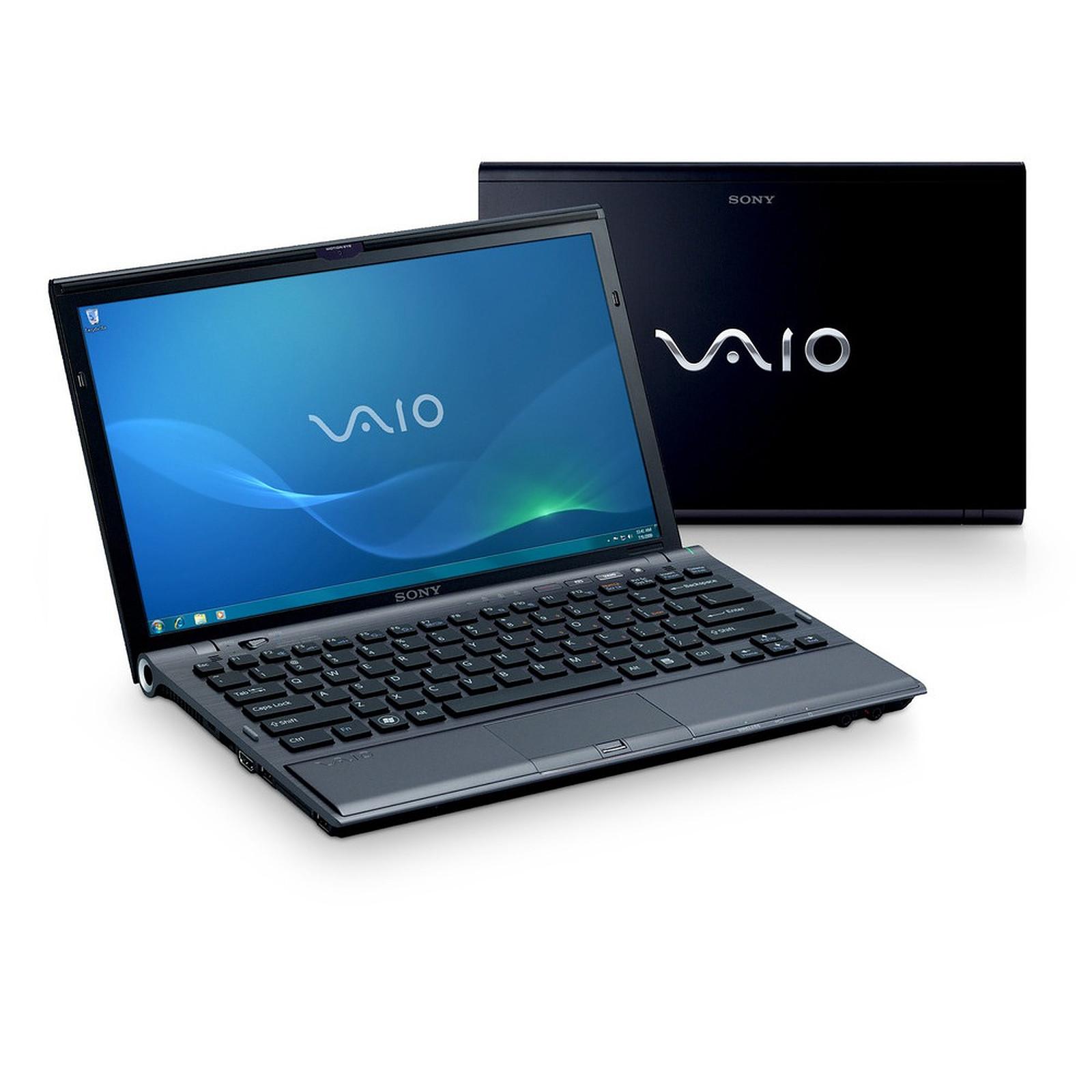 Sony VAIO VPCZ12Z9E/X