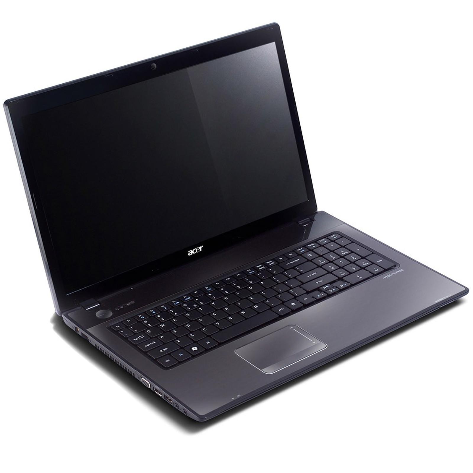 Acer Aspire 7741ZG-P604G50Mn