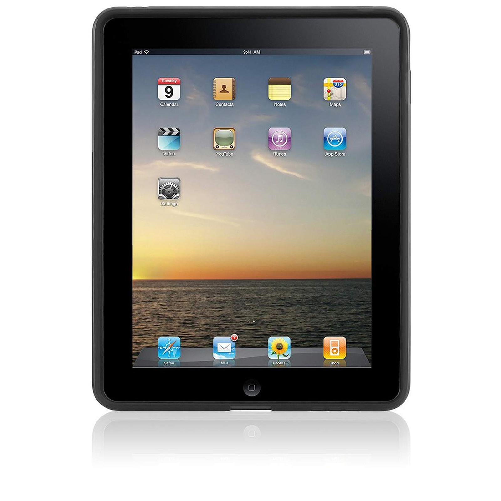 Belkin Grip Vue pour iPad (noir)