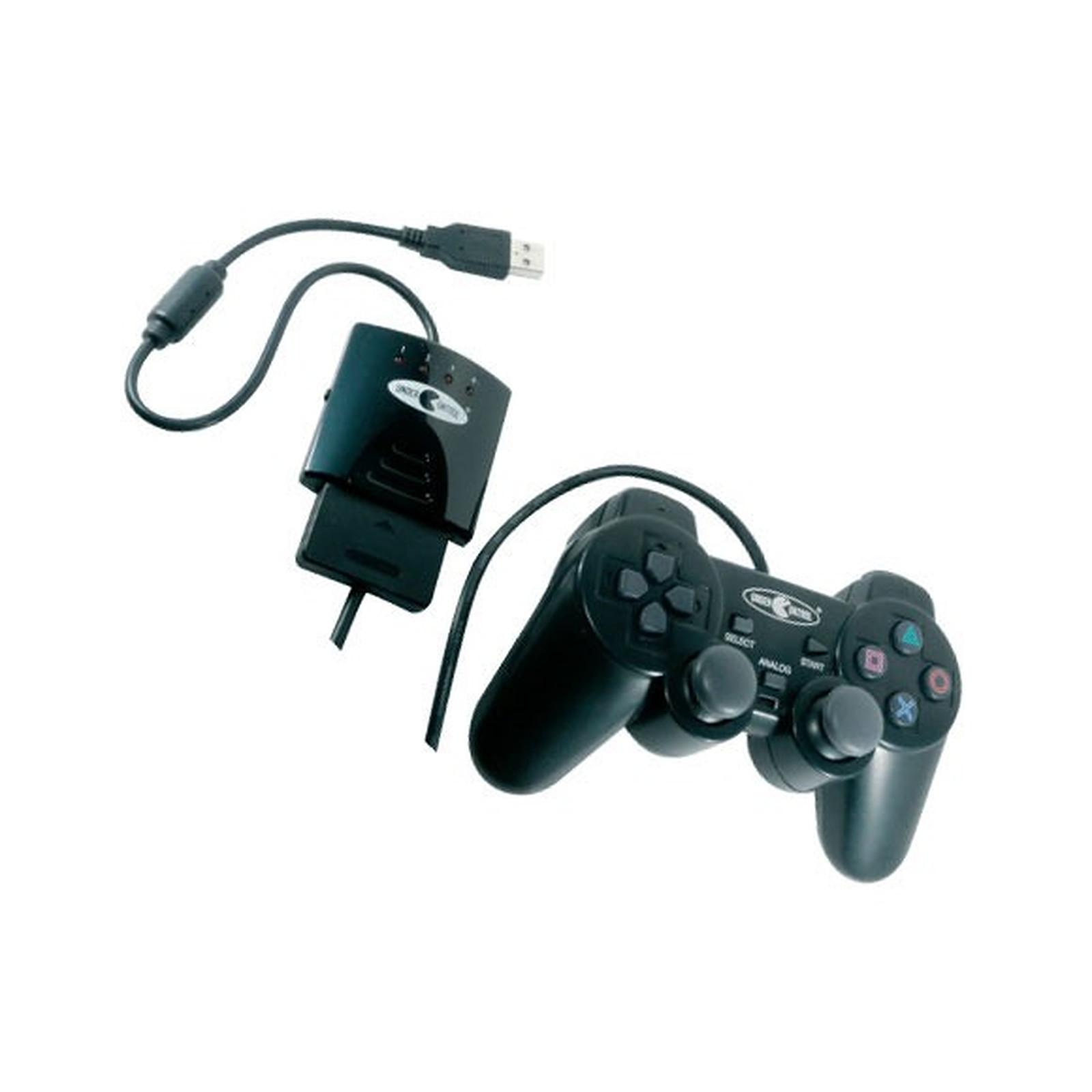 Under Control Convertisseur De Manette (PS3/PS2)