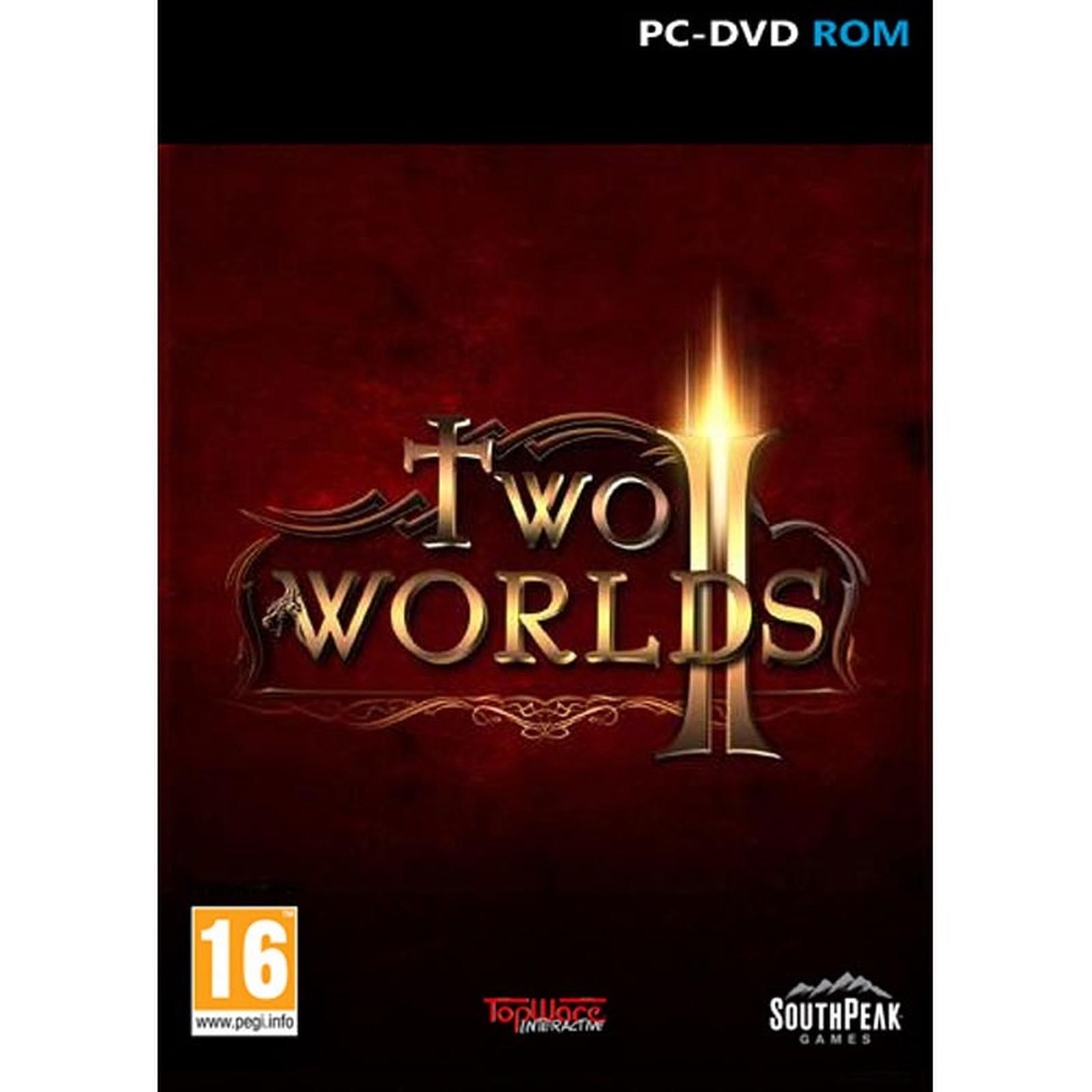 Two Worlds II (PC/Mac)