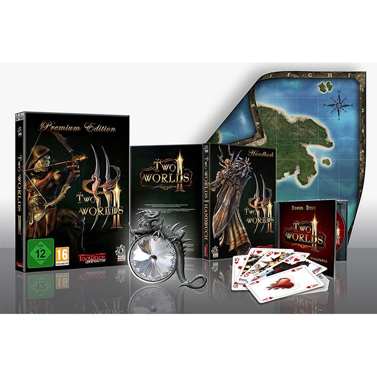 Two Worlds II - Premium Edition (PC/Mac)