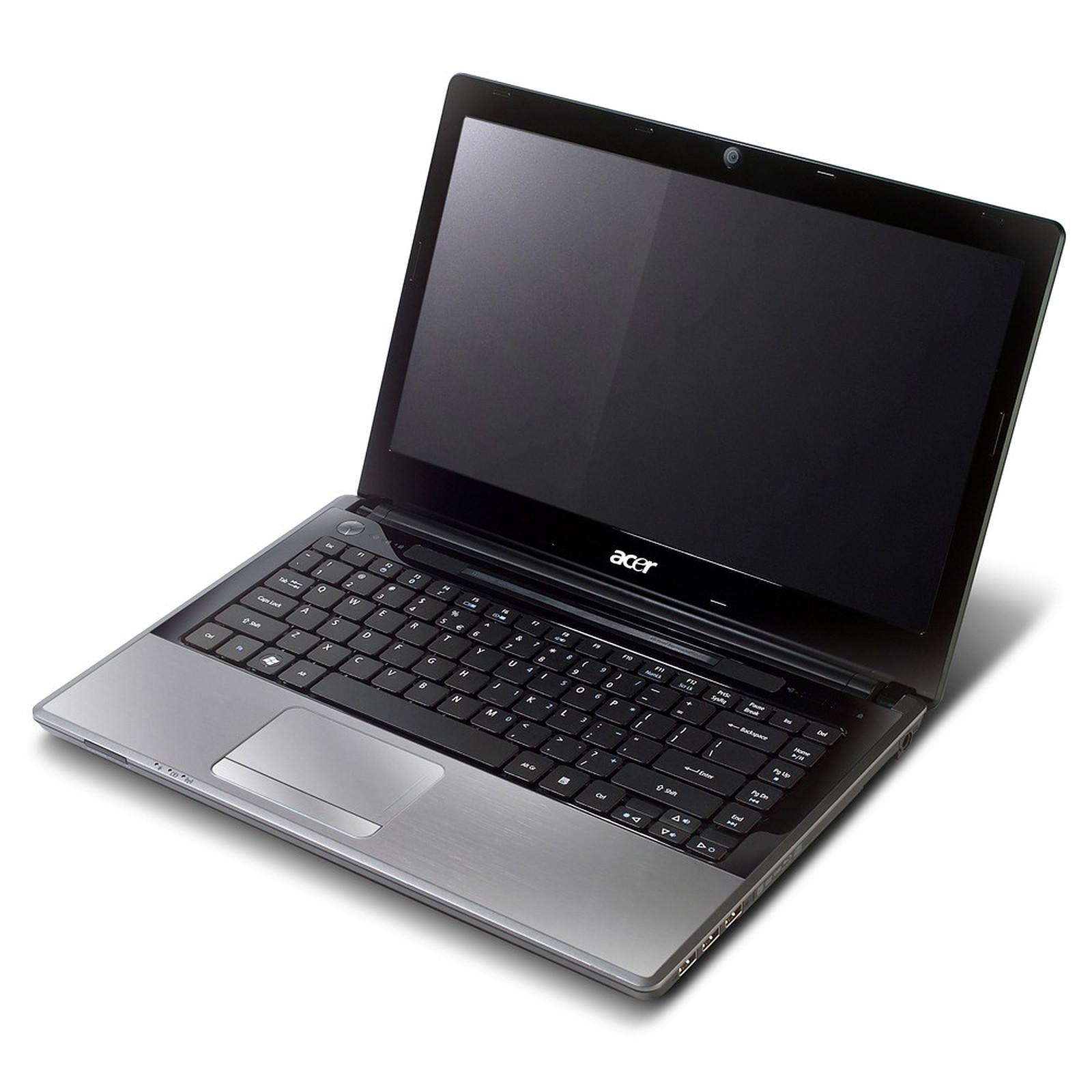 Acer Aspire TimelineX 4820TG-334G32Mn