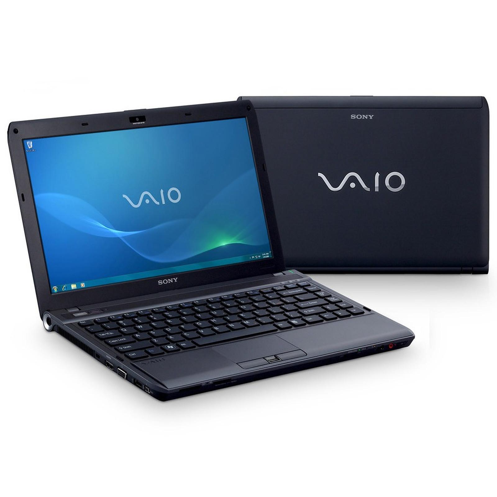 Sony VAIO VPCS12V9E/B