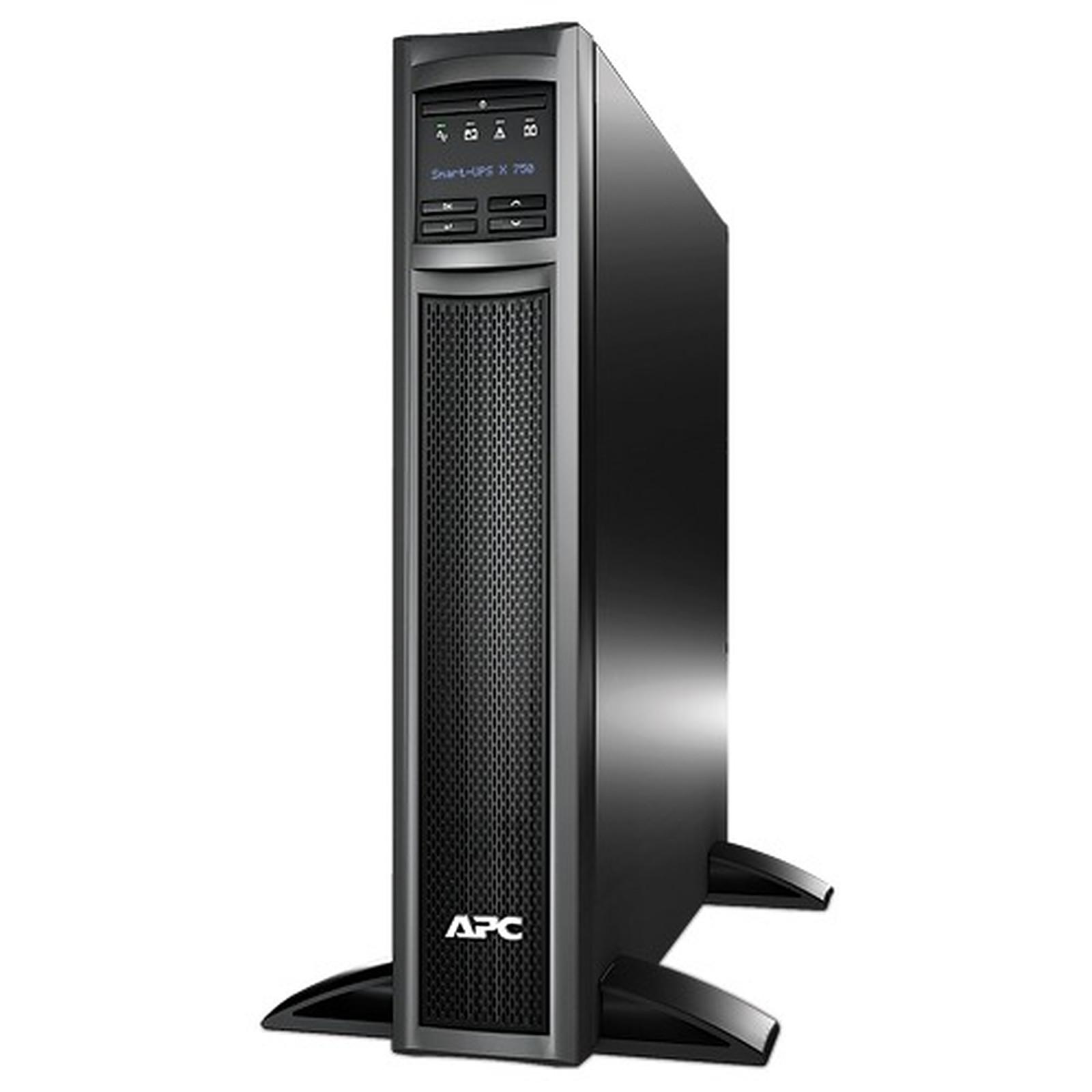 APC Smart-UPS X 750VA LCD 230V